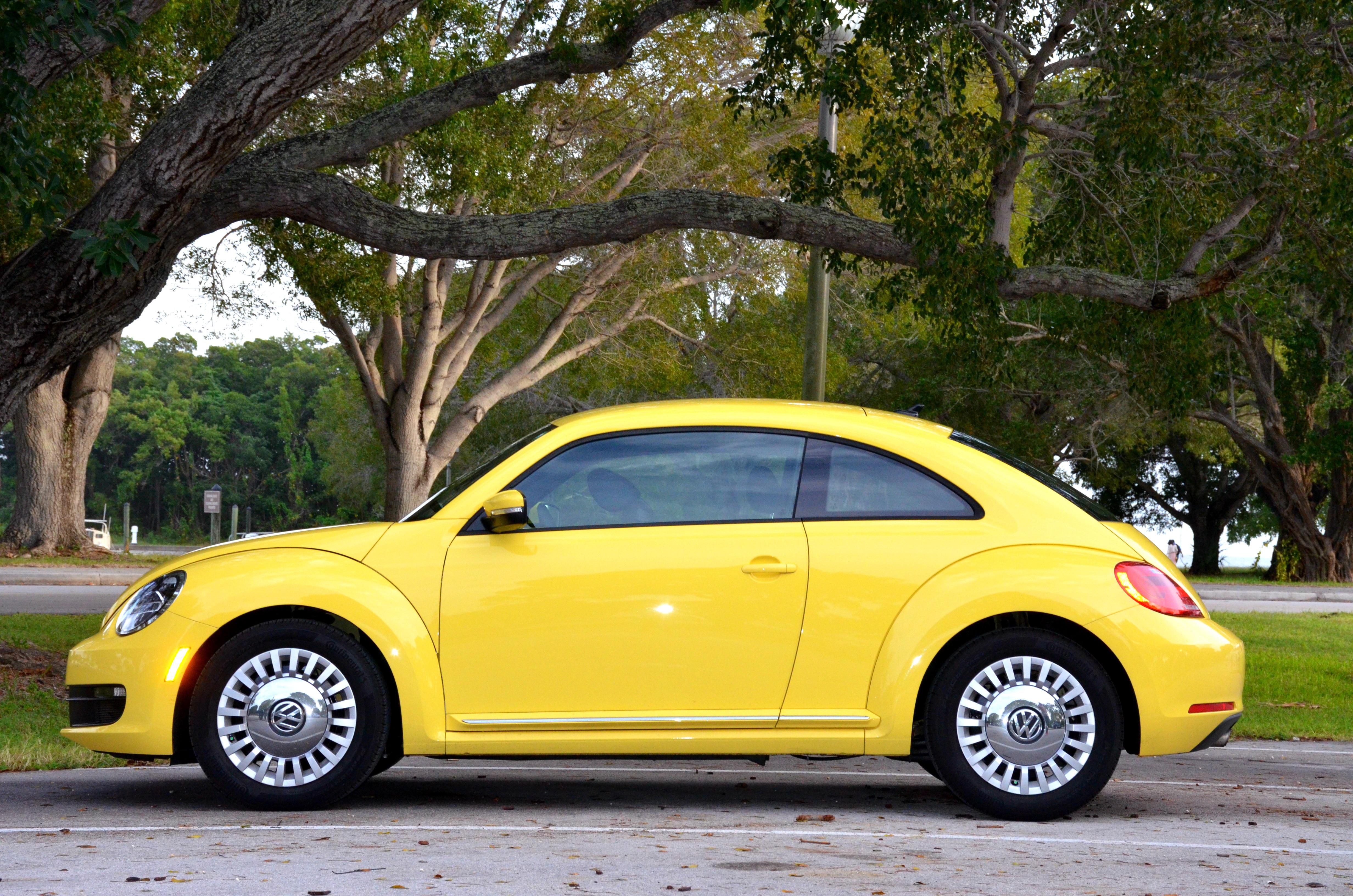 Gratis Afbeeldingen Wiel Volkswagen Parkeren Groen Voertuig