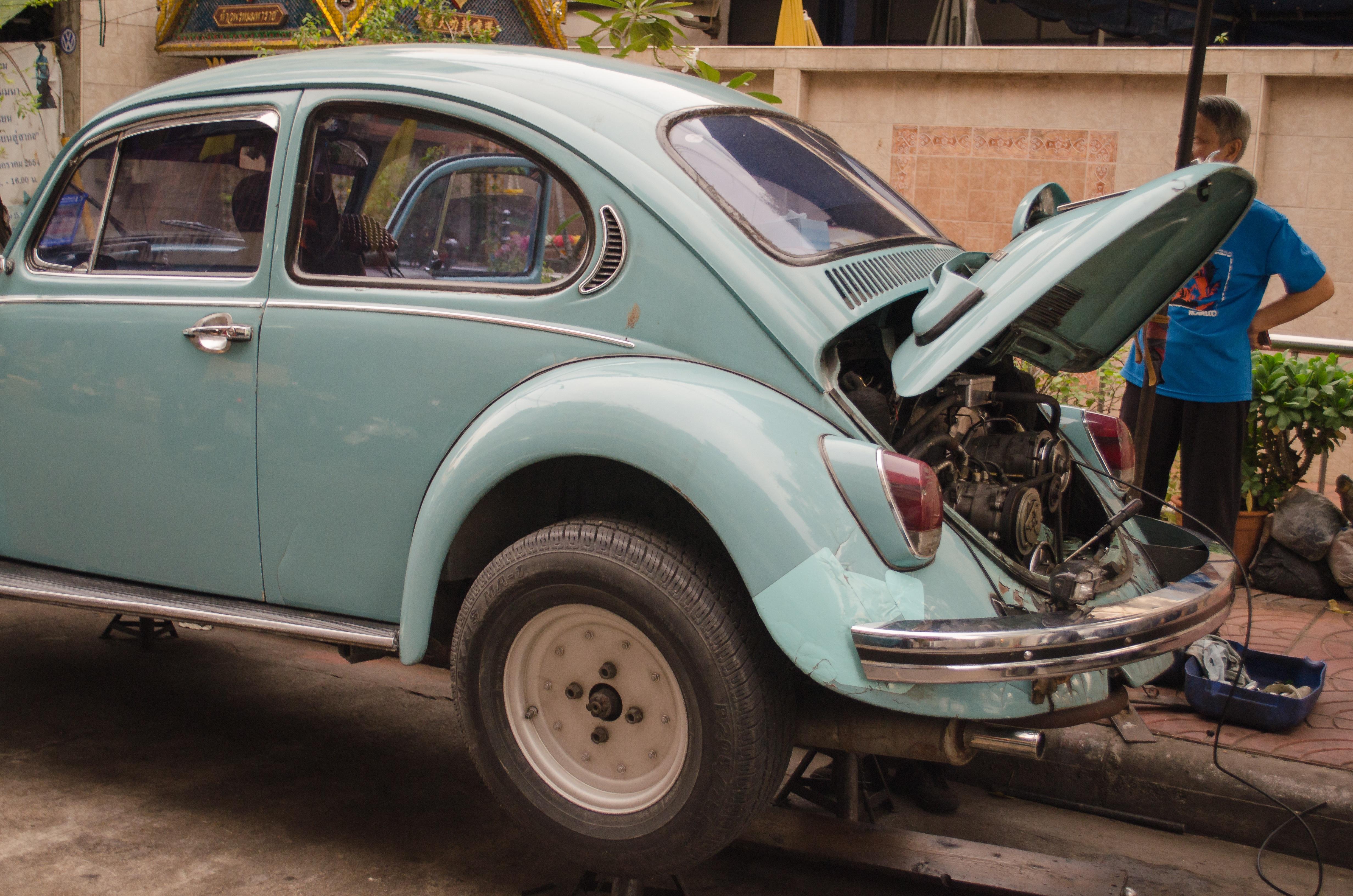 certified shop auto volkswagen watch body repair youtube