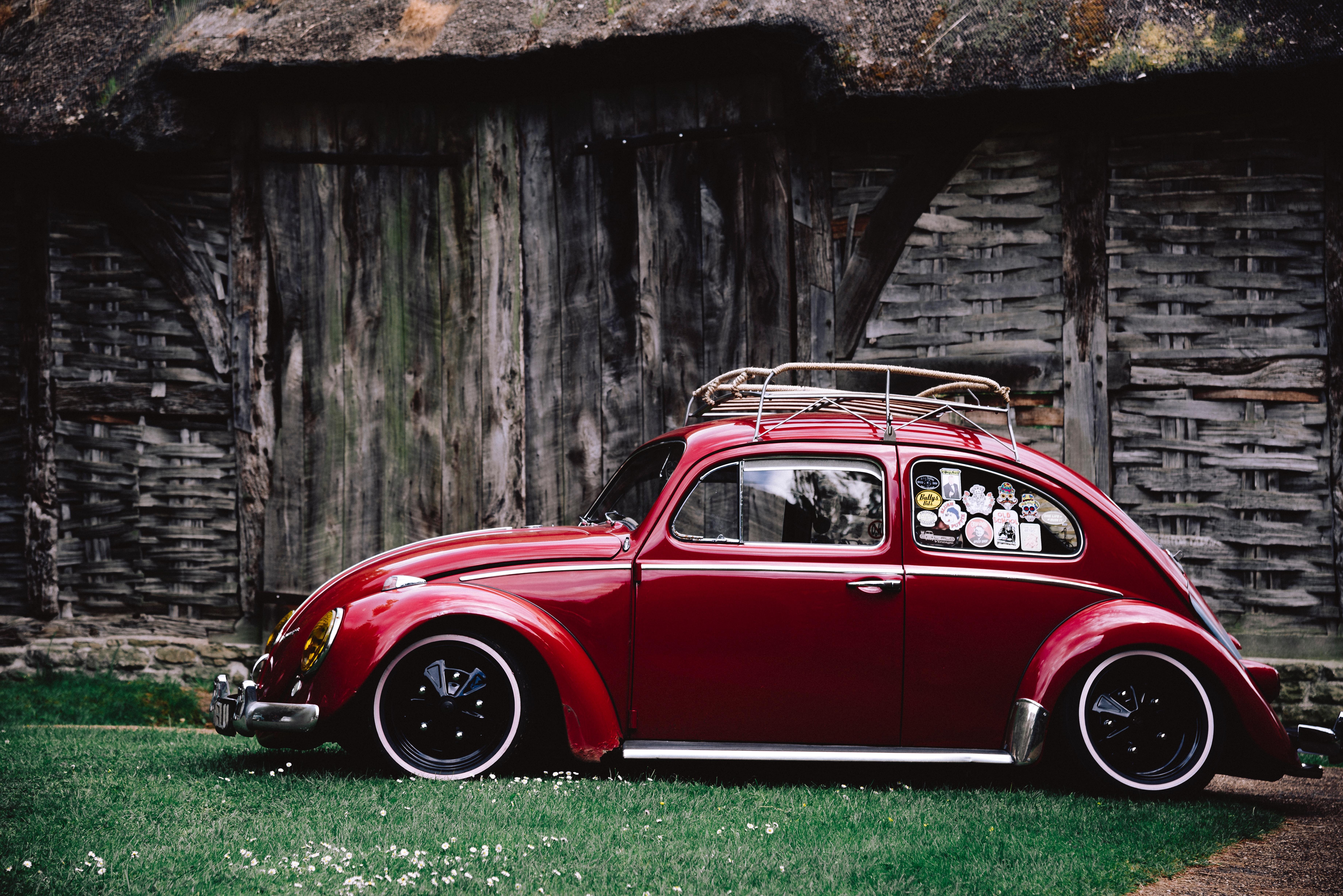 Gratis afbeeldingen wiel volkswagen voertuig oldtimer for Car exterior design