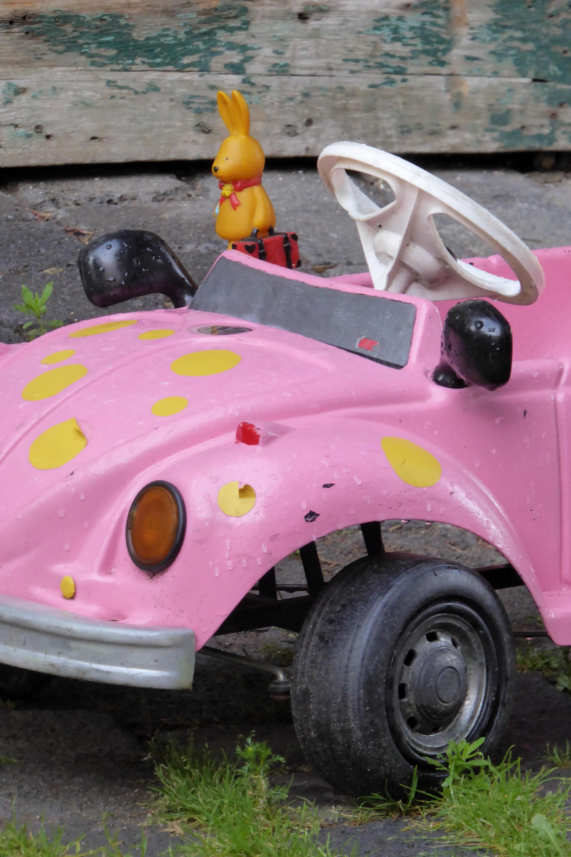 Fotos Gratis Rueda Vw Cuerno Vehiculo Rosado Automotor Coche