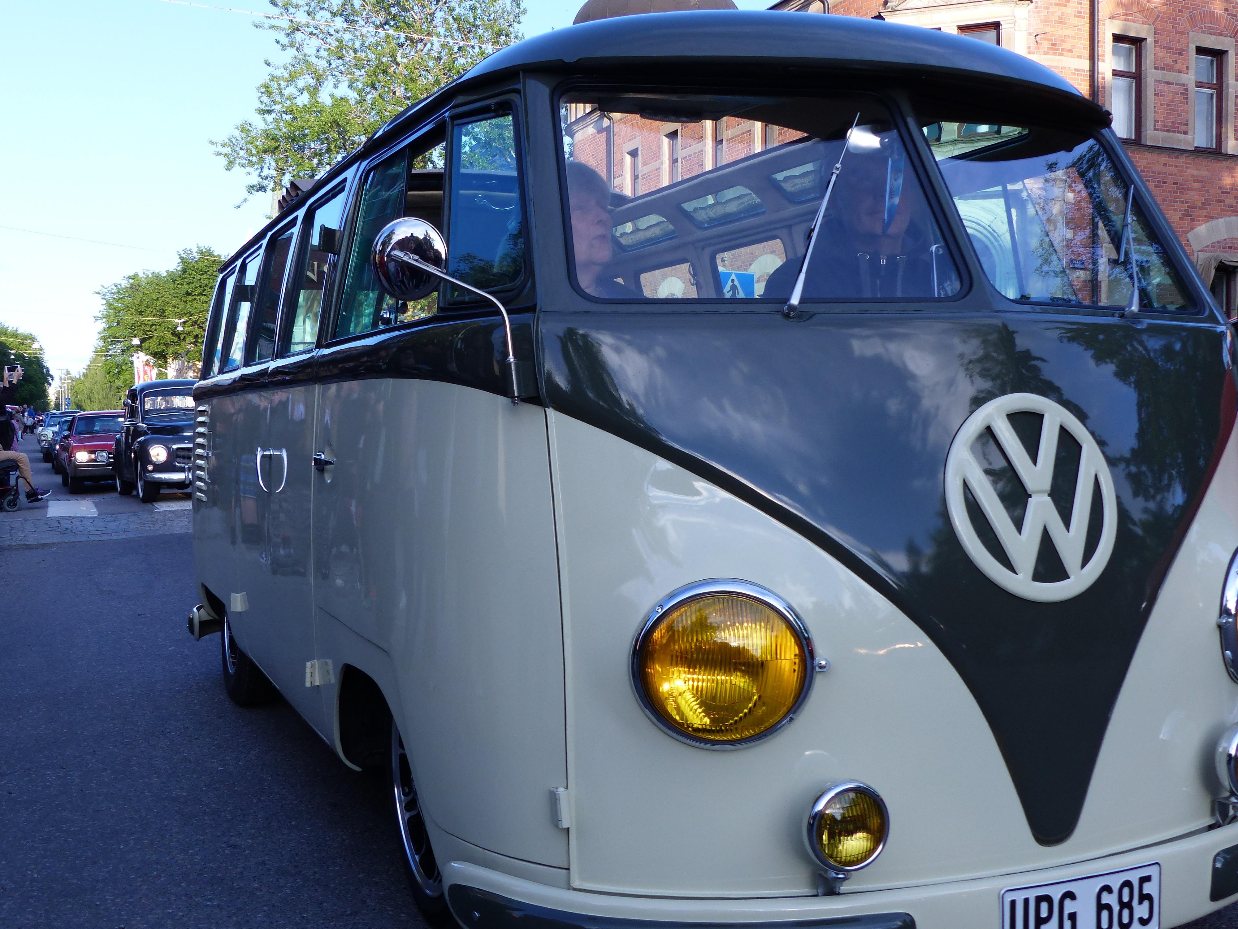 Free Images : wheel, van, vw bus, classic car, motor vehicle, vintage car, cars, wheels, ume ...