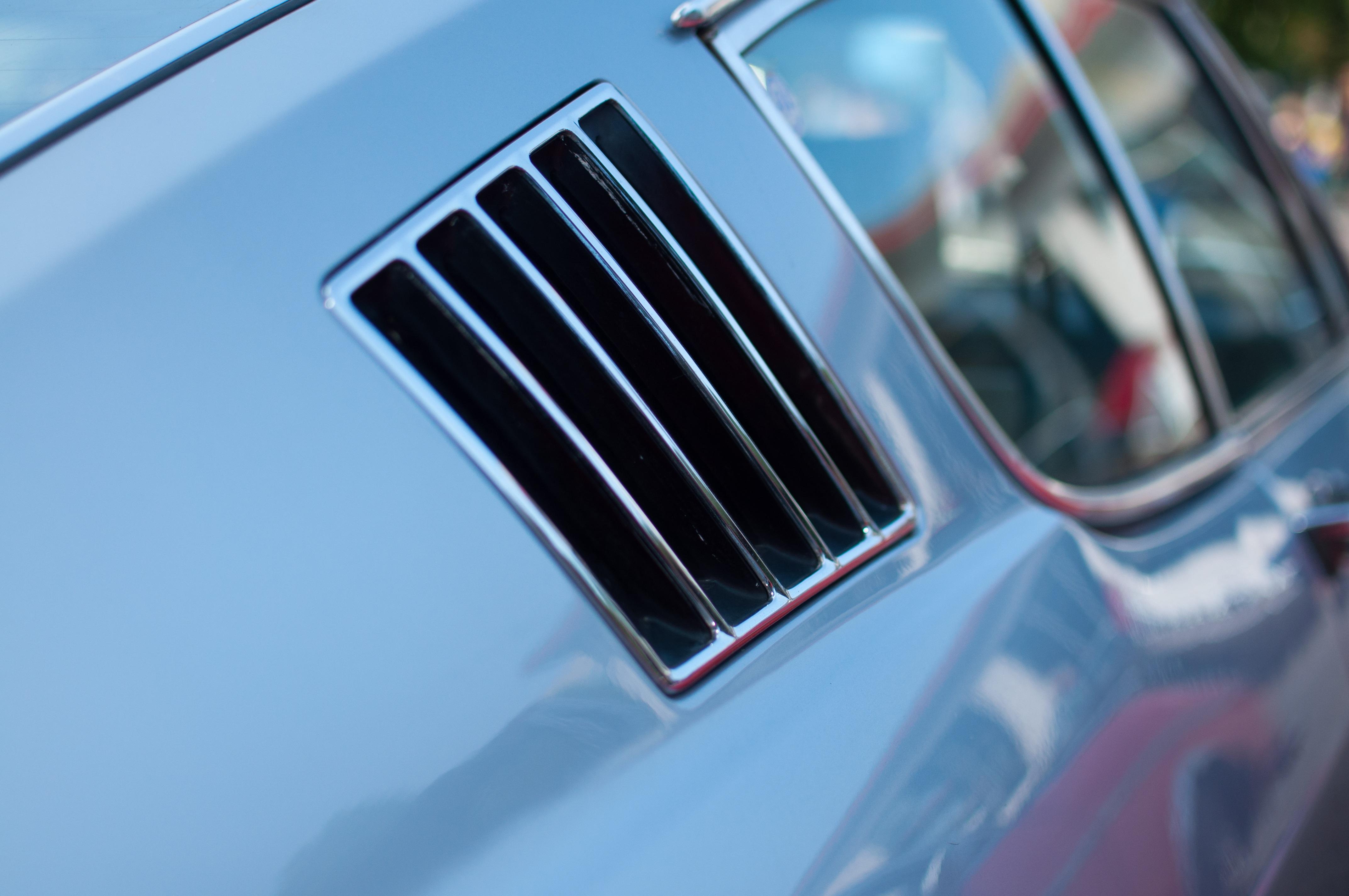 Free wheel window driving old auto nostalgia sports