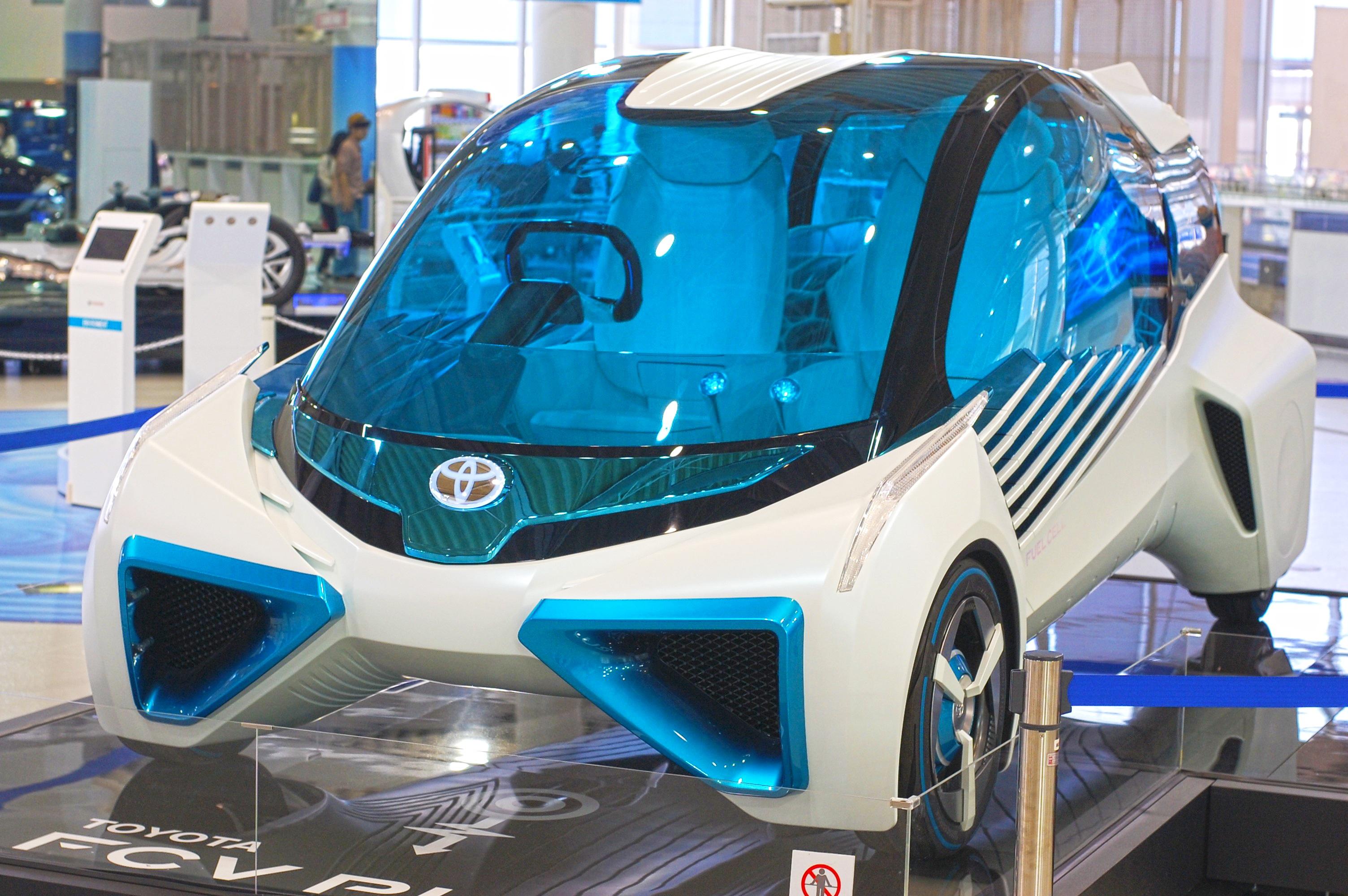 Мир будущего картинки реактивные автомобили
