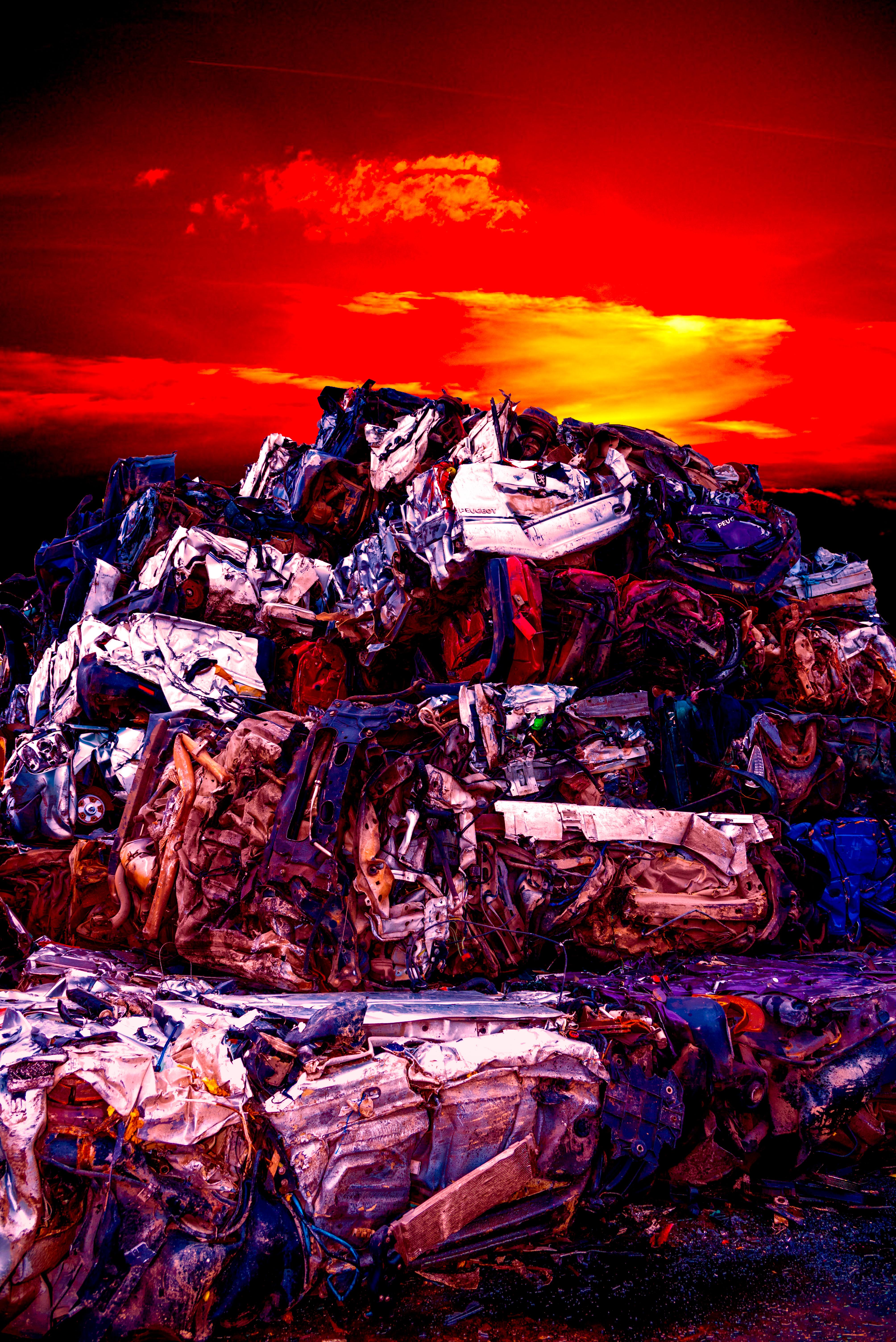 無料画像 自動車事故 壊れた ヒープ 空 コンピュータの壁紙 アート 4016x6016 Patrick Gantz 無料写真 Pxhere