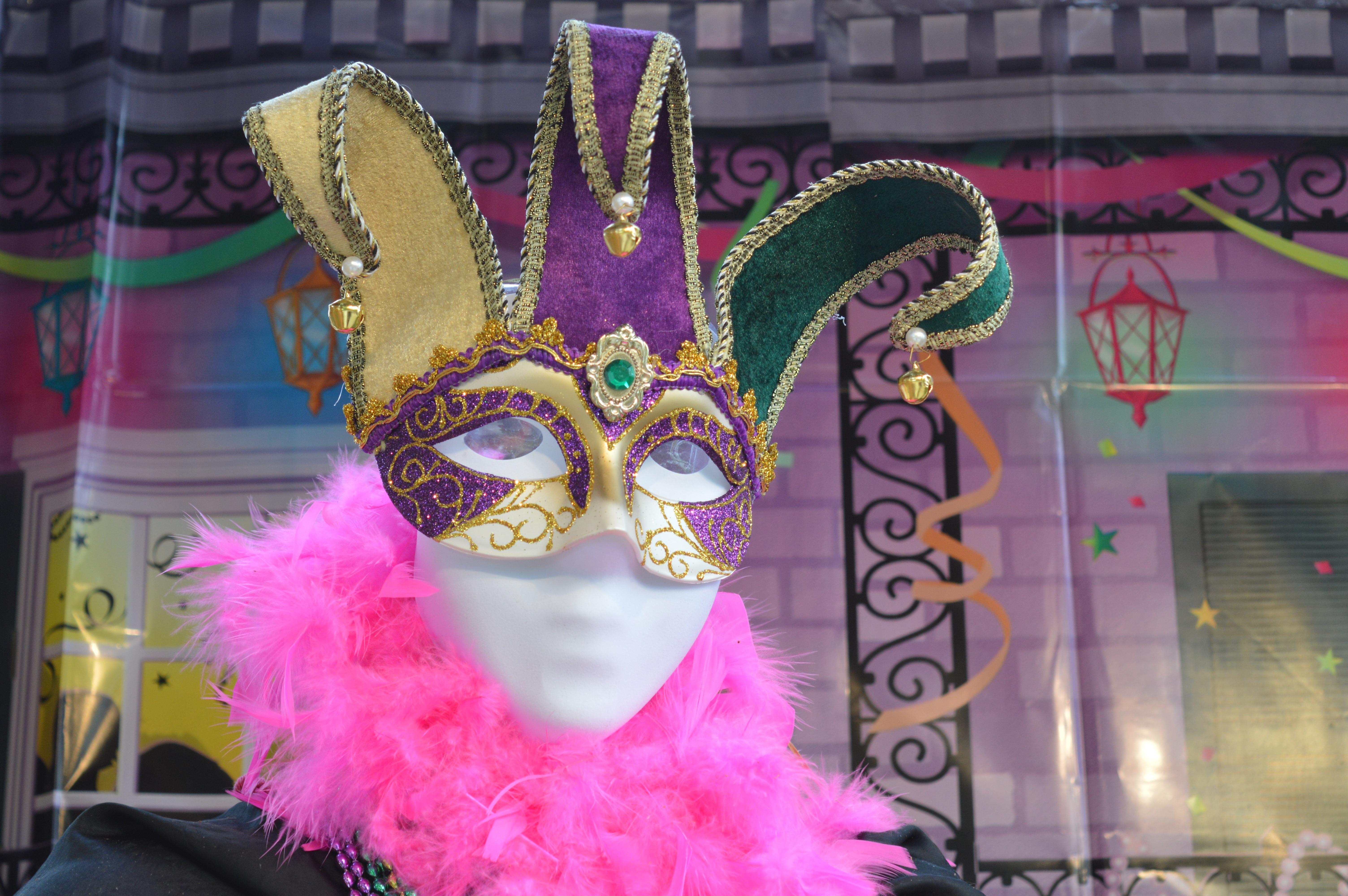 Фестиваль маска