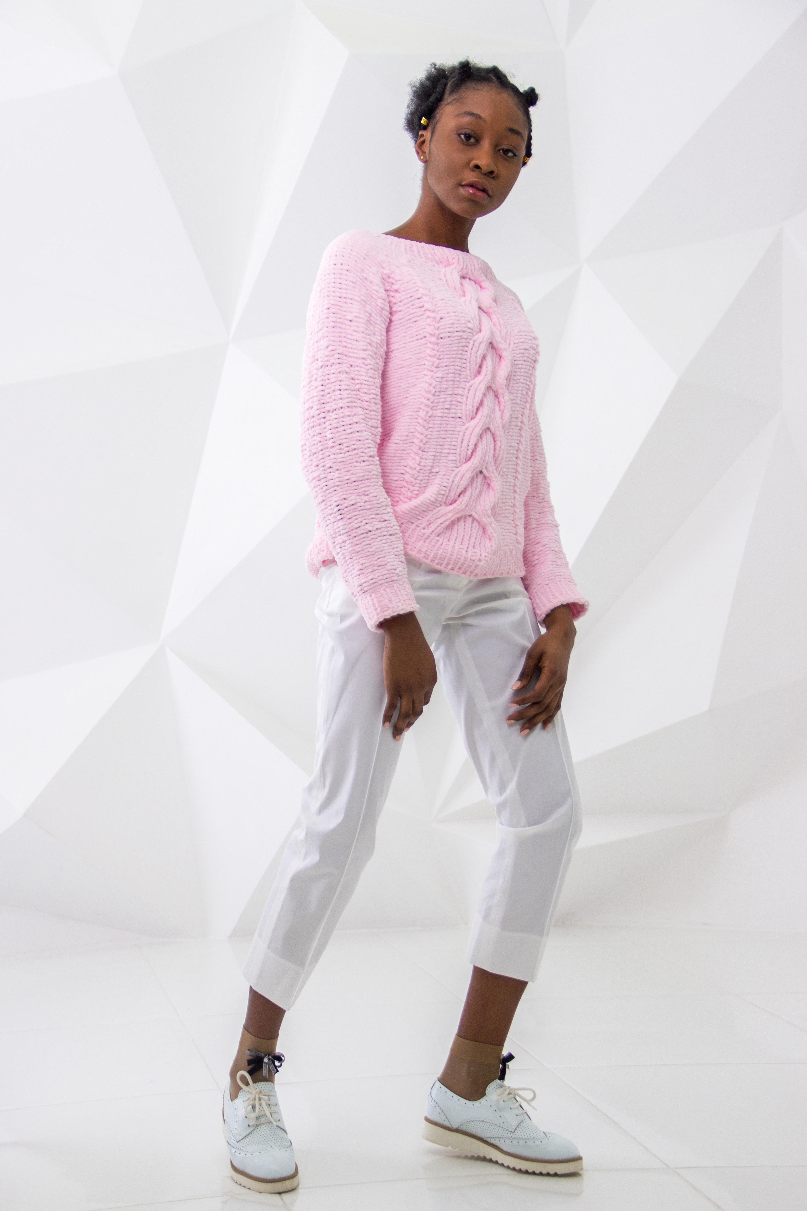 dbb67da55322 neformálne súčasník móda módne Žena dievča pletený tovar Model človek  fotenie póza pekný štýl moderné nosenie