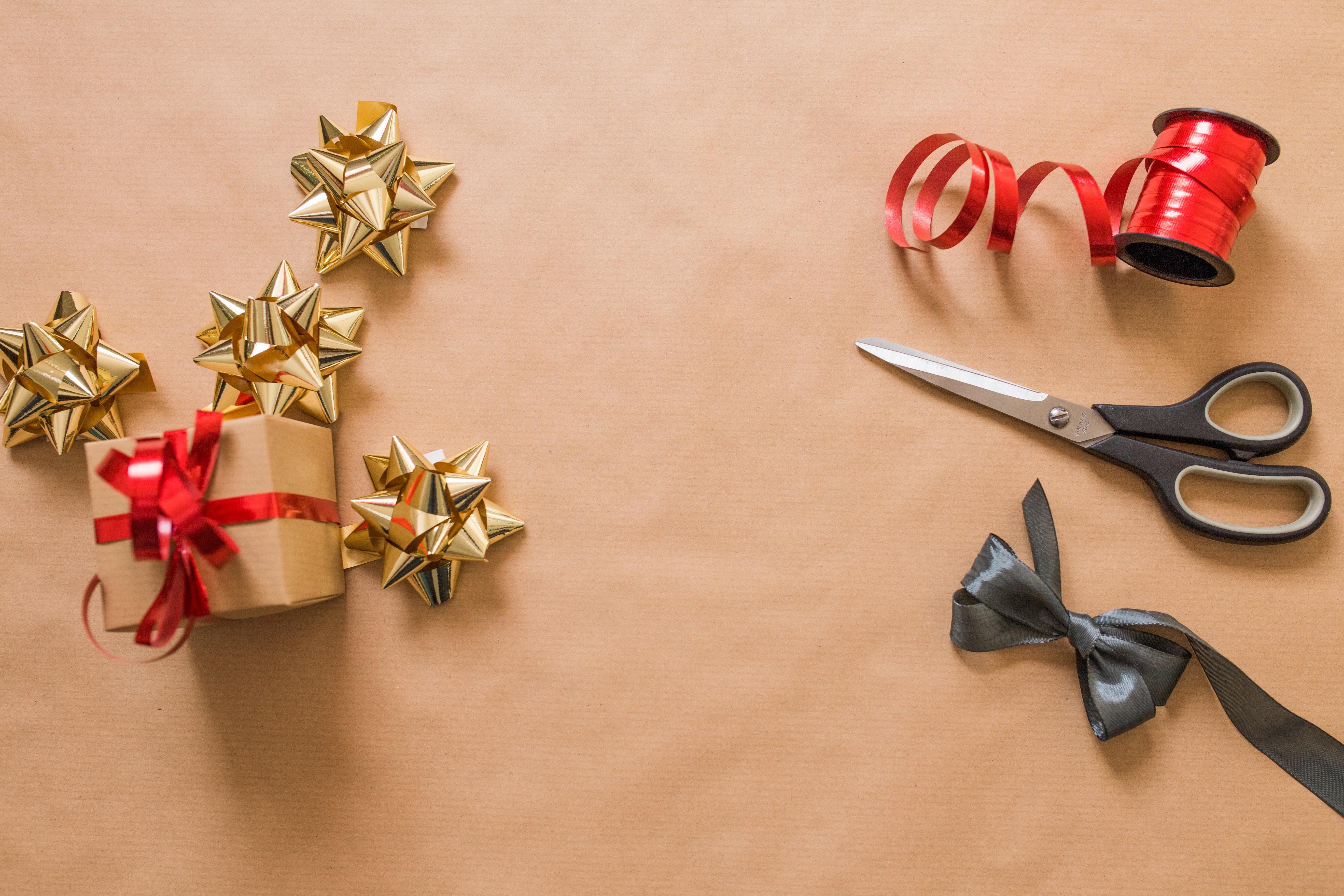 Original romantic christmas gift ideas