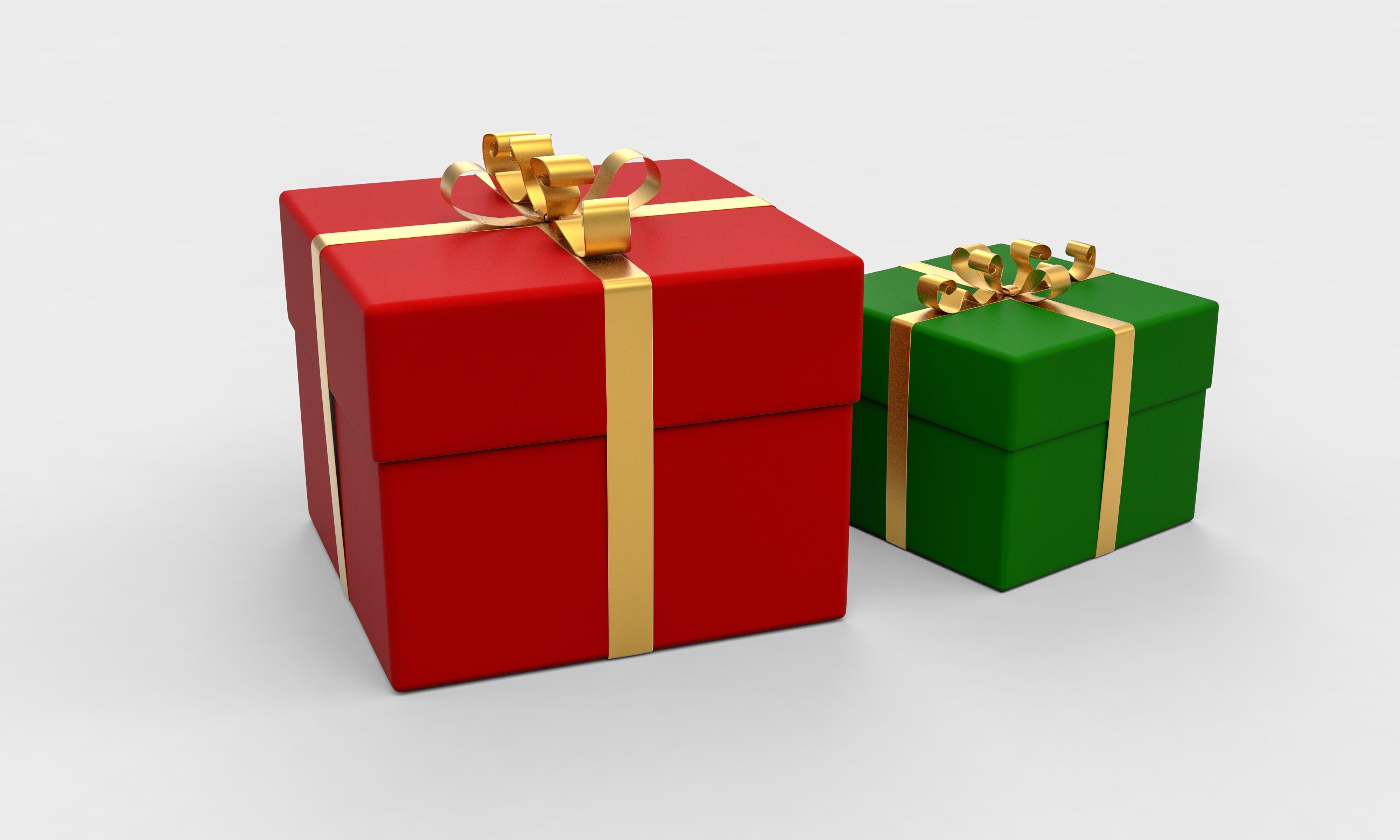 Free Images : celebration, waiting, gift, decoration, green, golden, red, symbol, square ...