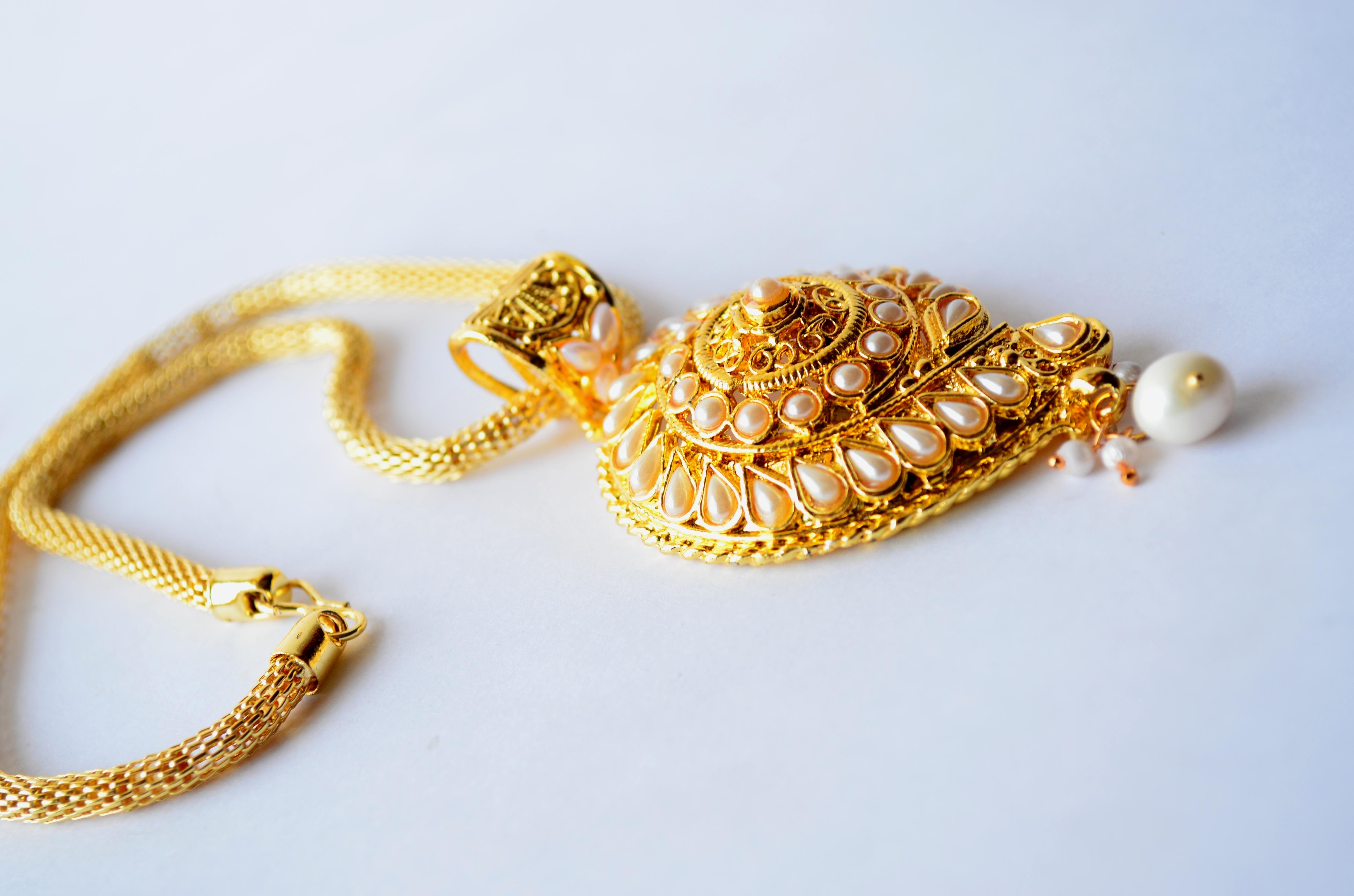 Free images chain metal ear jewelry bangle necklace bracelet chain metal ear jewelry bangle necklace bracelet jewellery gold brass ornaments pendant brooch fashion accessory aloadofball Gallery