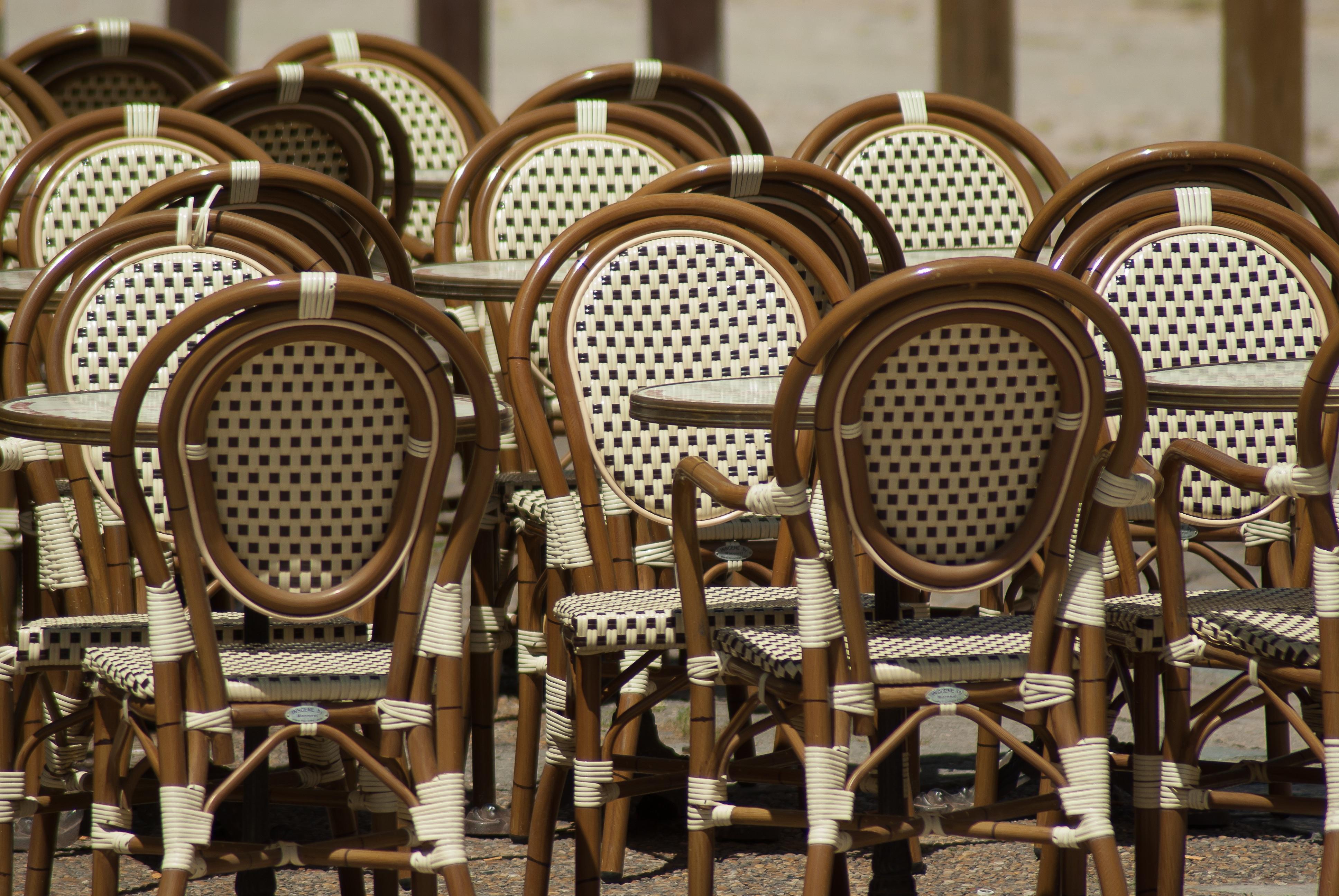 Fotos Gratis Silla Bar Sillas Terraza Sinagoga Mesas