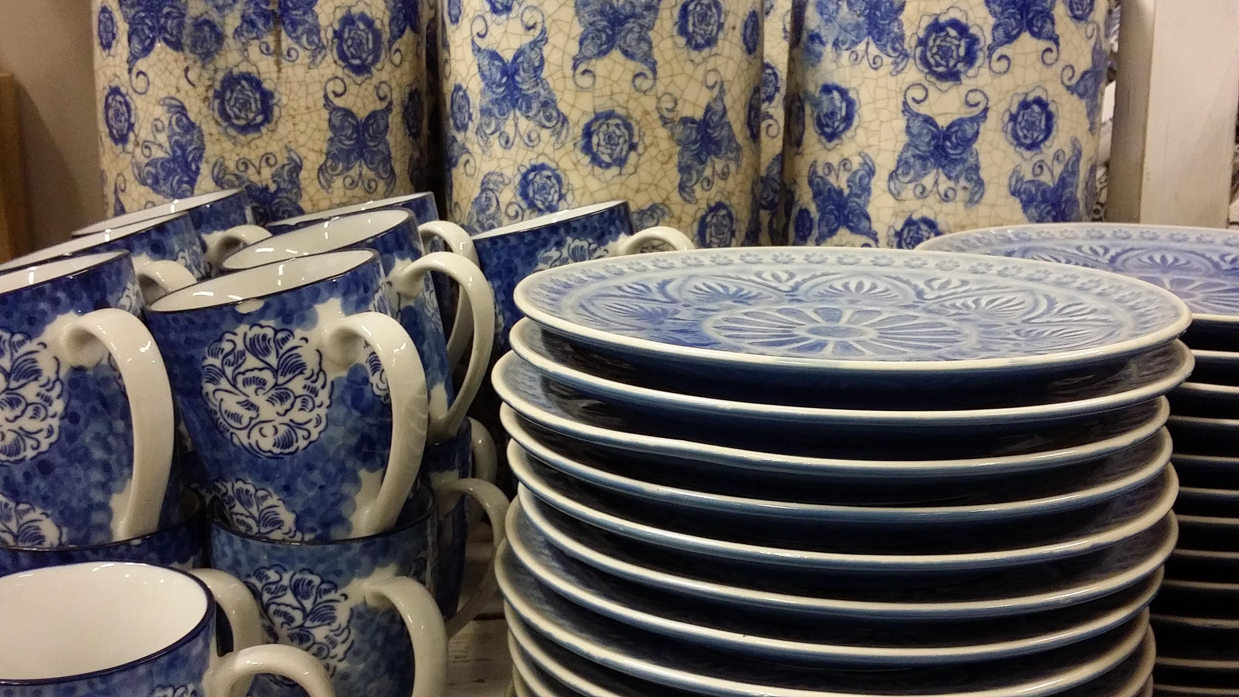무료 이미지 : 의자, 내부, 살고 있다, 가게, 세라믹, 푸른, 거실 ...