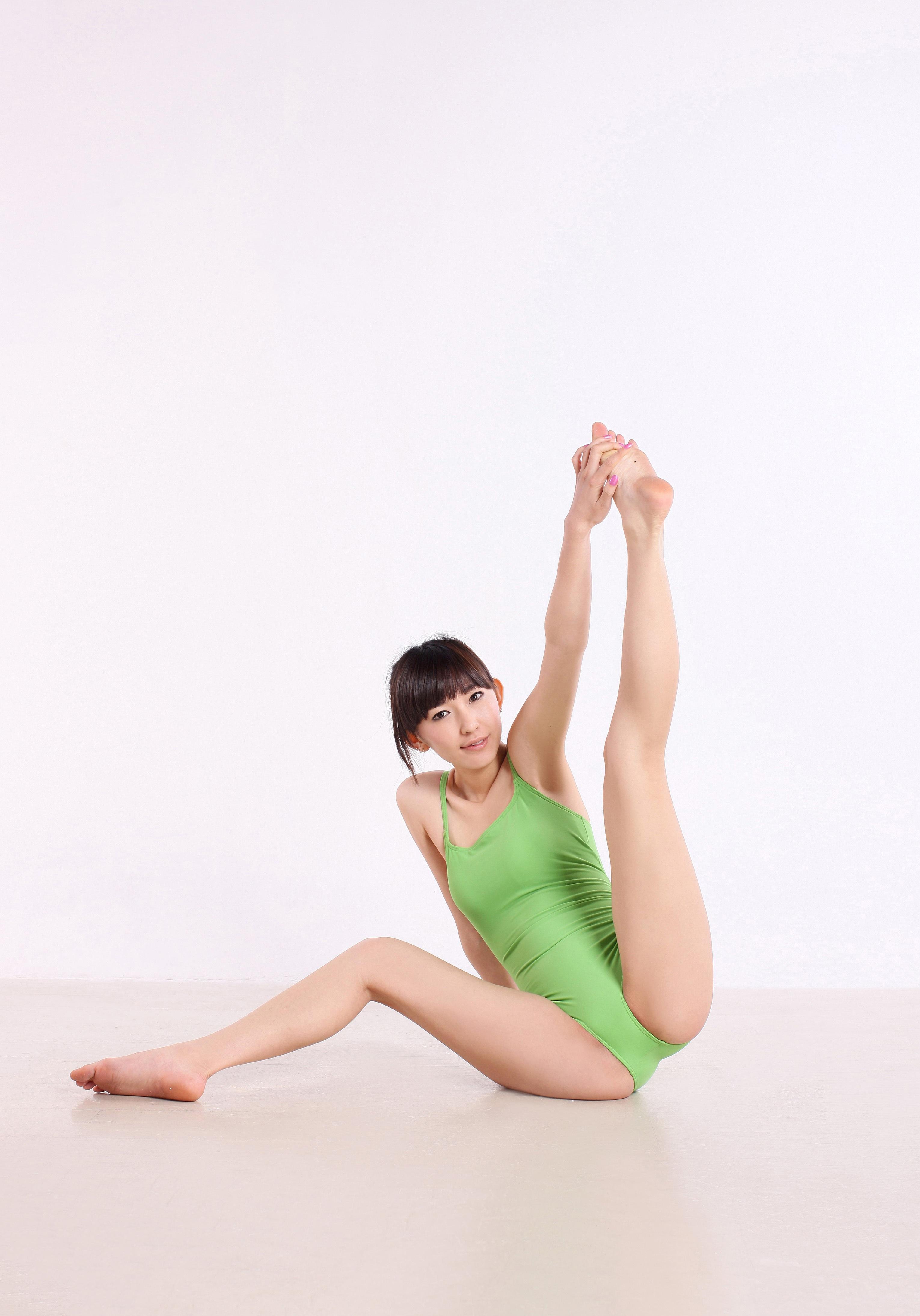 baile yoga