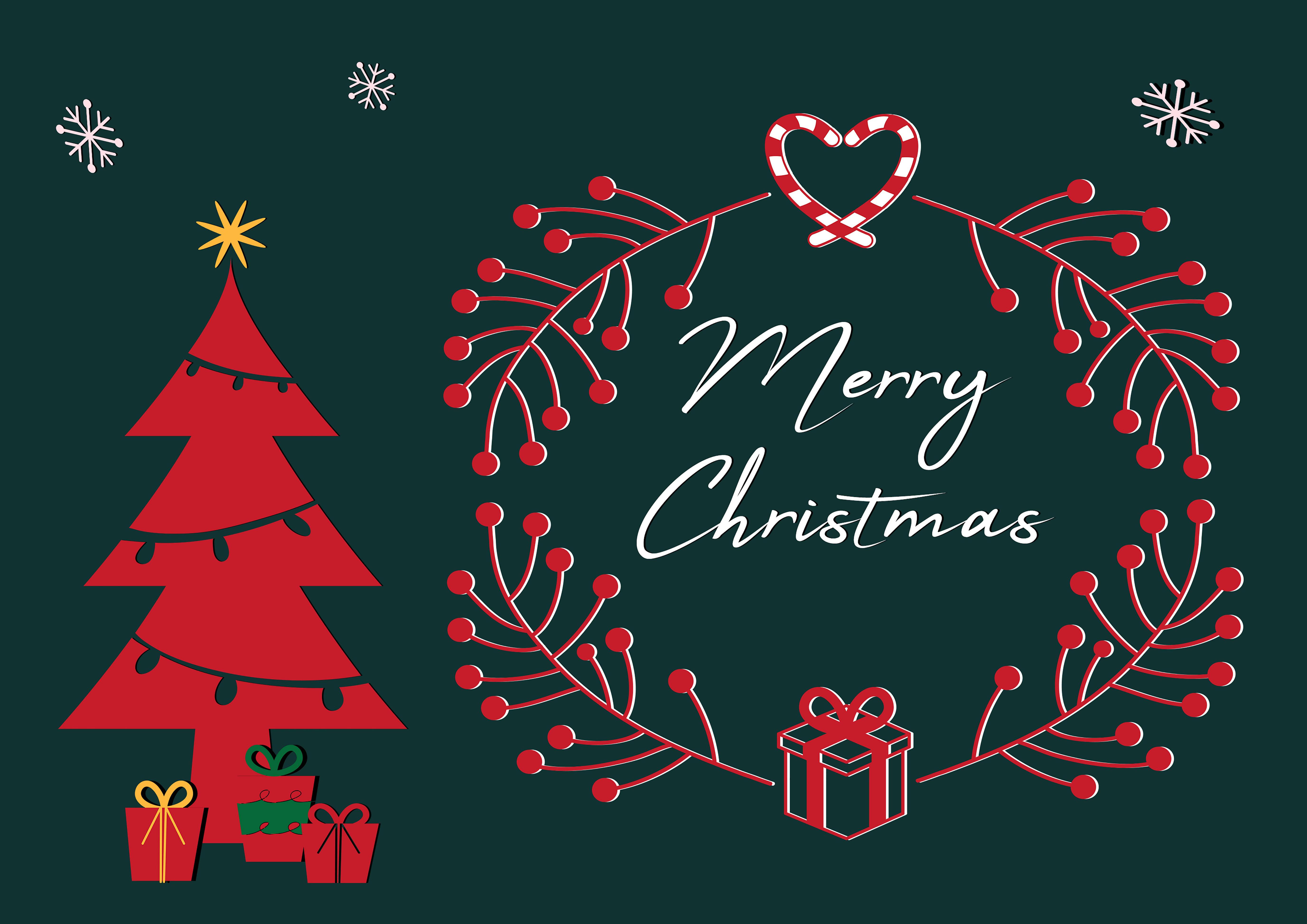 Joyeux Noel Images Gratuites.Images Gratuites Motif De Noel Carte De Noel Cadre