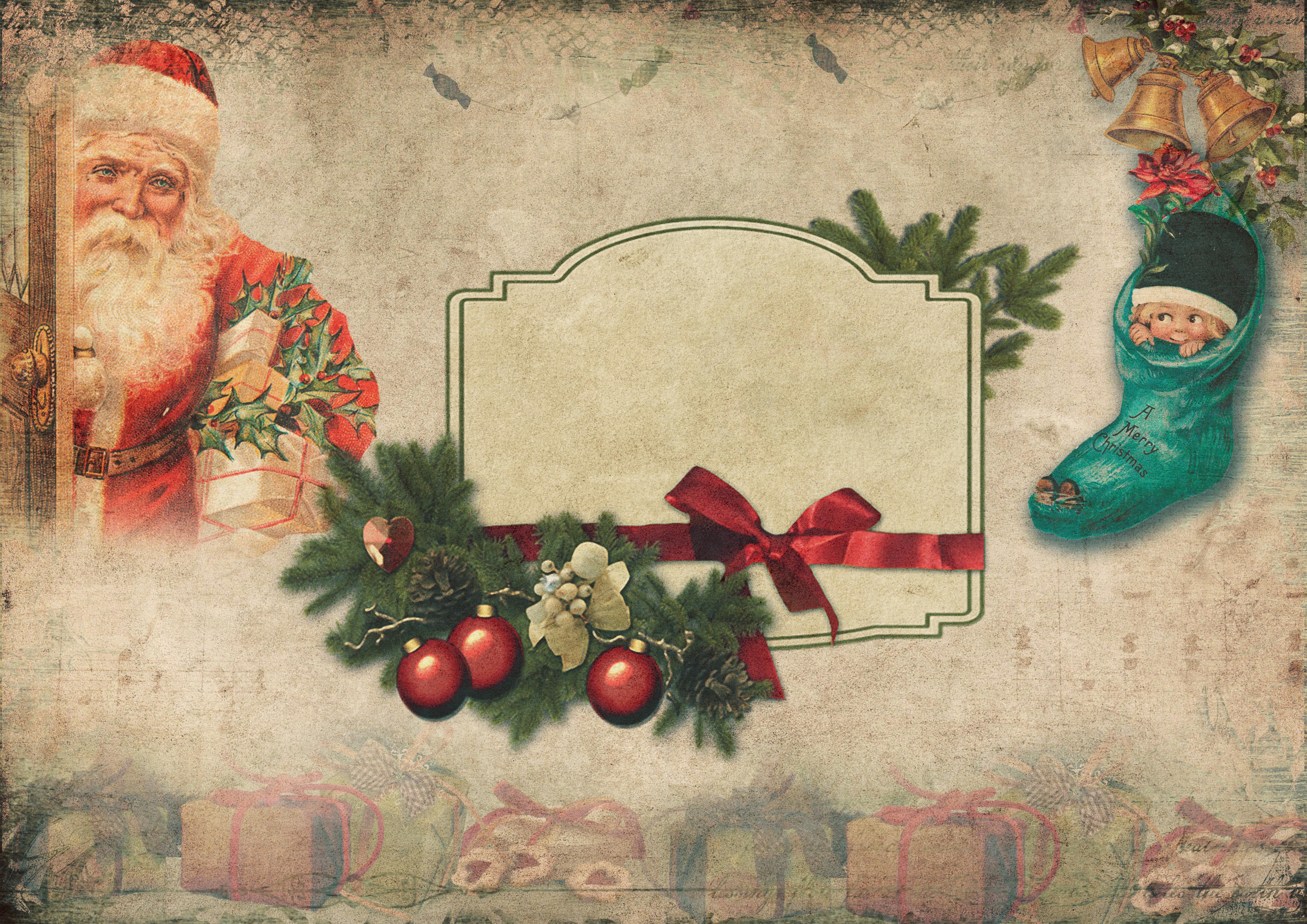無料画像 サンタクロース プレゼント 子 可愛い 靴下 闘牛 弓 スクラップブック クリスマスカード Fir Branches 装飾的な 手のひら シック 壁紙 古い ビンテージ 挨拶 アート クリスマスの飾り クリスマスオーナメント 休日 花 架空の人物 図