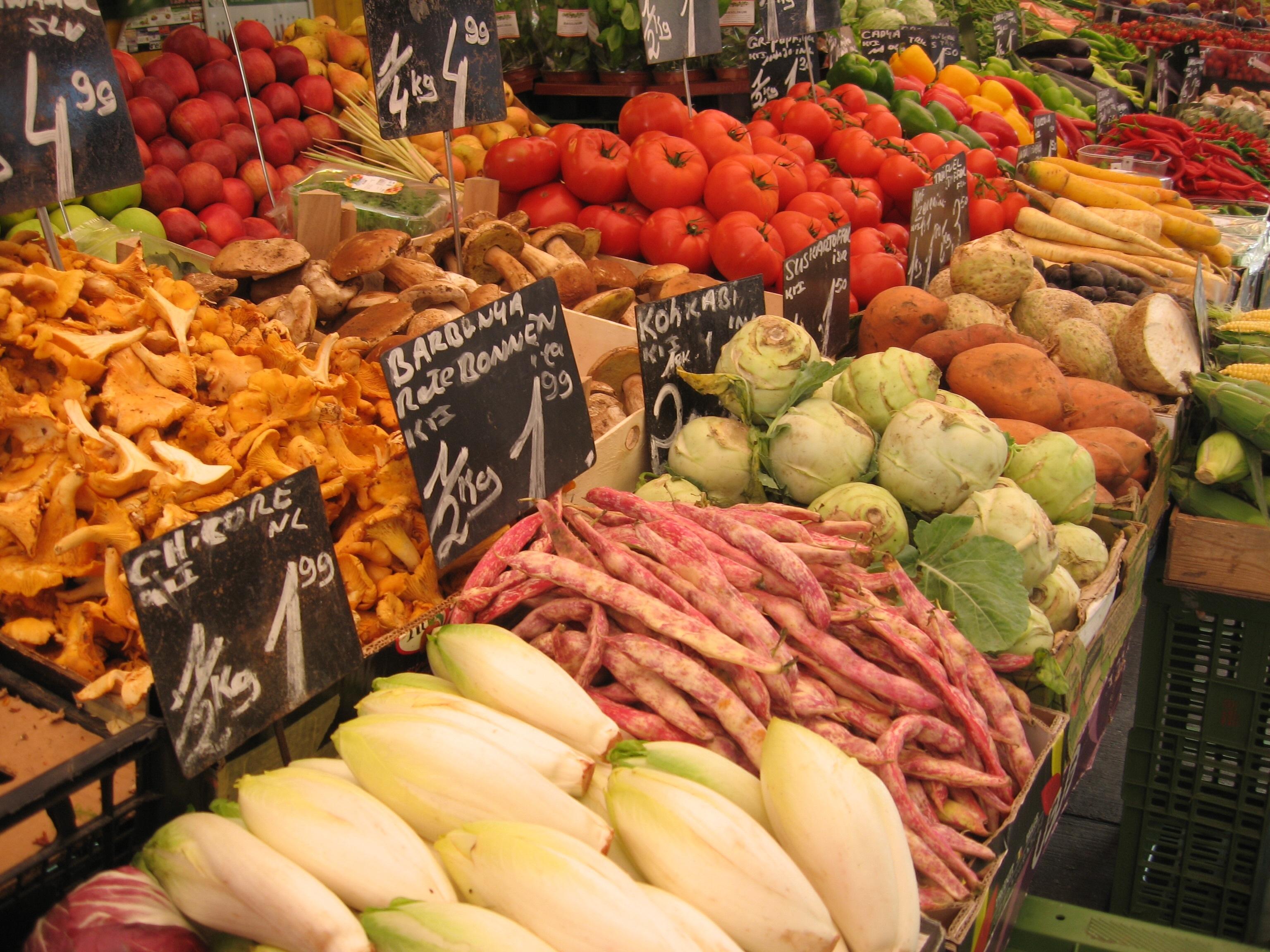 Images gratuites ville aliments vendeur produire for Cuisine en locale