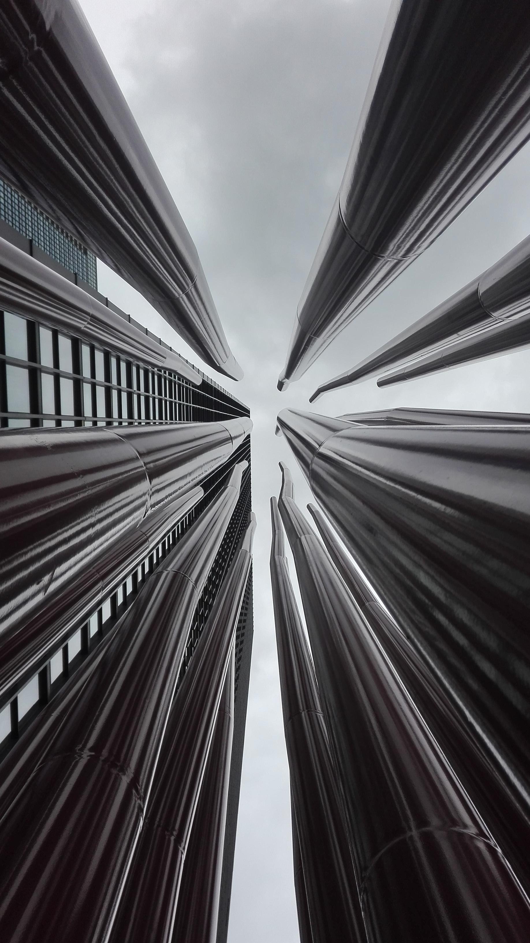 Free Images City Sculpture Building Buildings