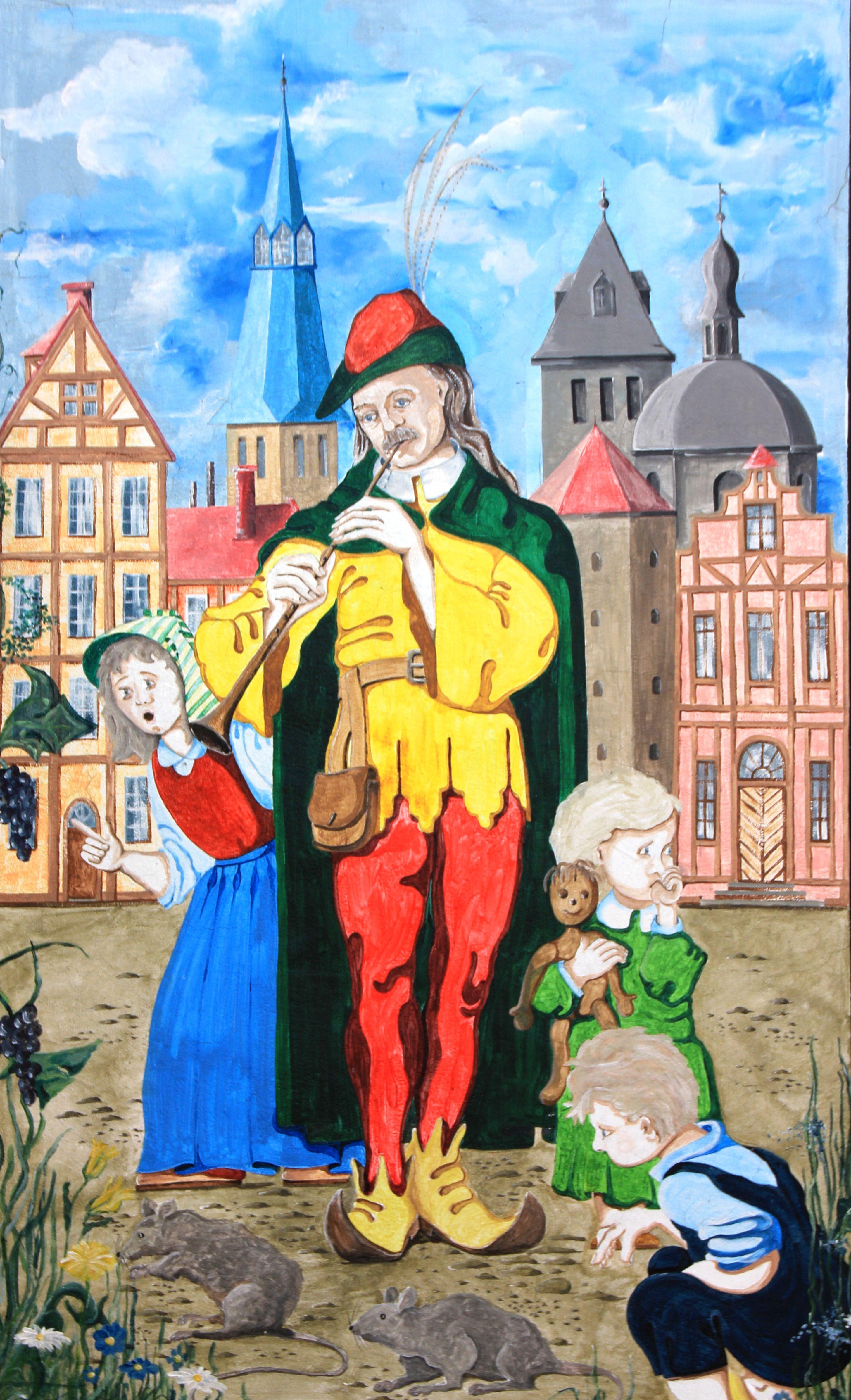 Kostenlose foto : Stadt, Malerei, Kinder, Salbei, Zeichnung ...