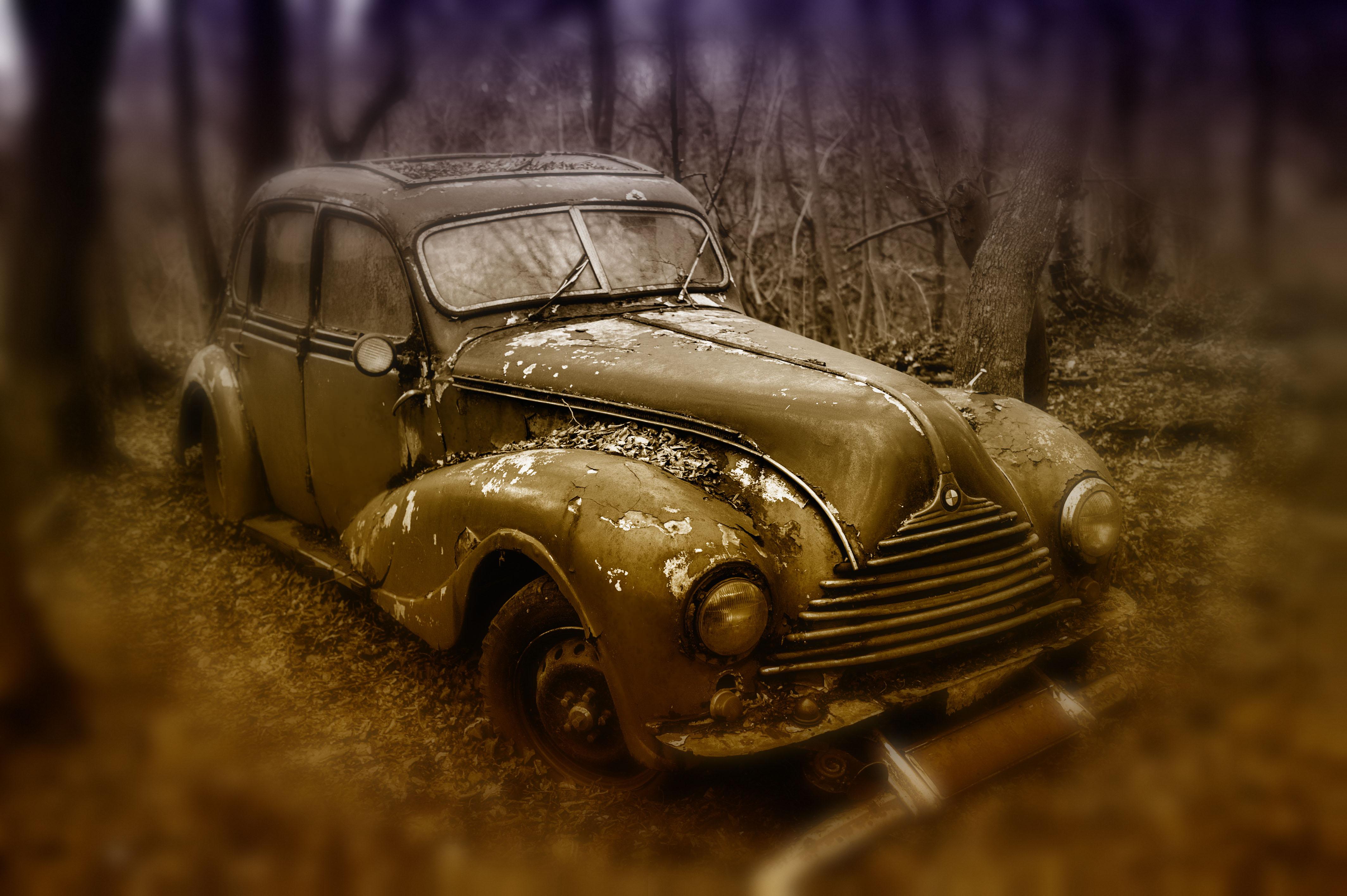 подарков будет фото слайды старинных автомобилей достопримечательность, которая приобрела