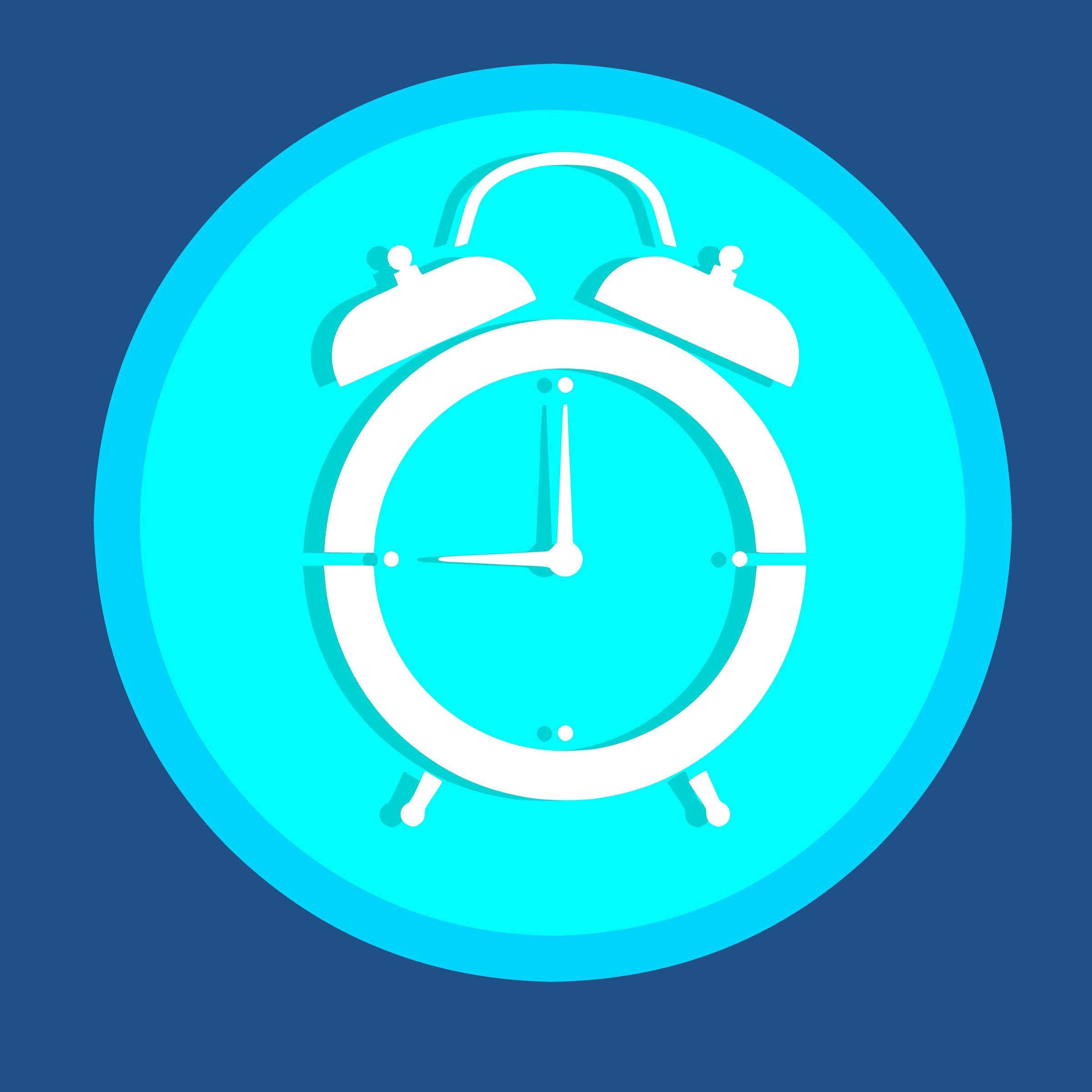 Gambar Logo Waktu