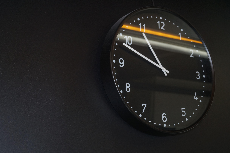 Banco de imagens tempo calibre preto veloc metro tac metro discar rel gio de parede - Mecanismo para reloj de pared ...