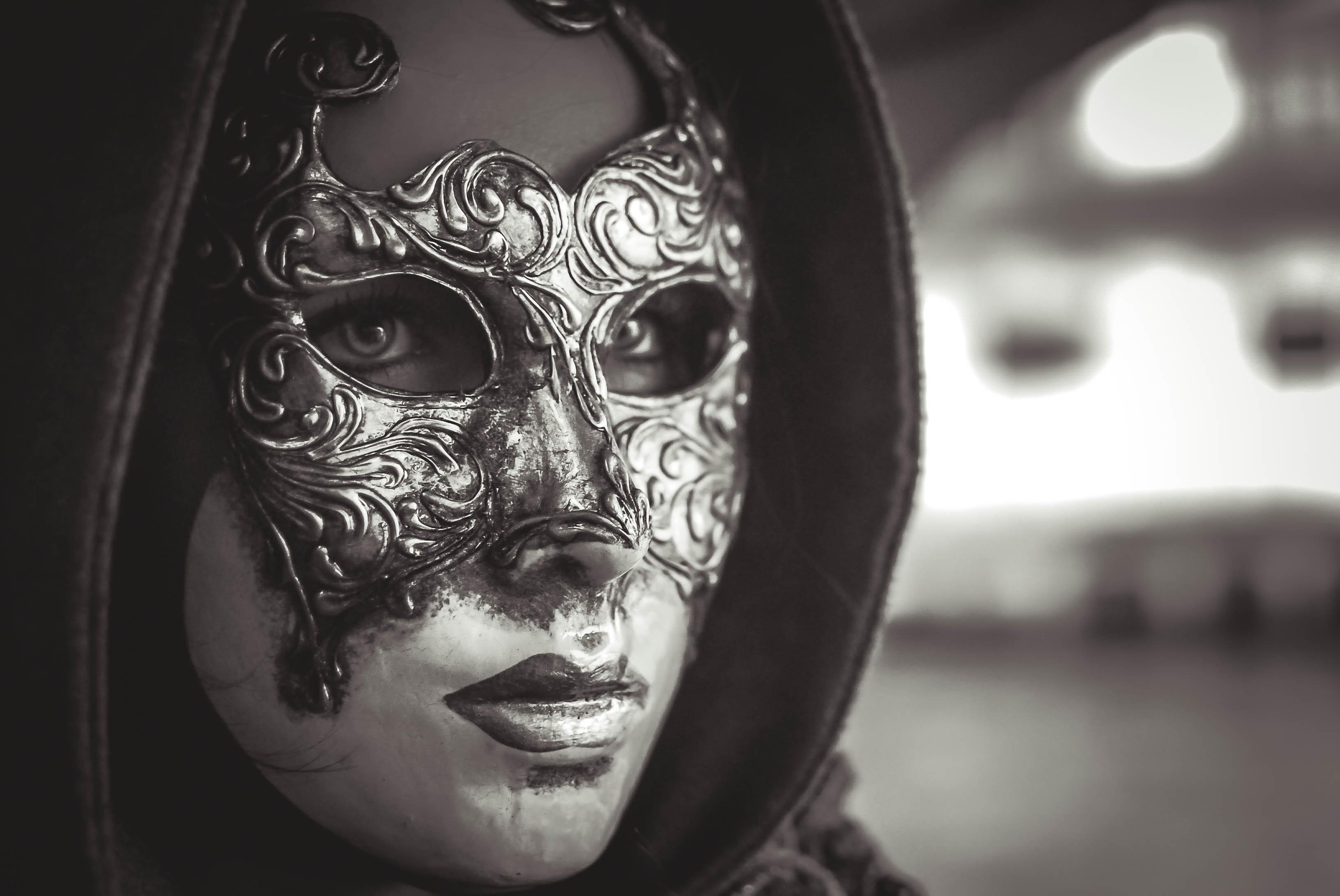Images Gratuites : Vêtements, noir, Monochrome, crâne ...
