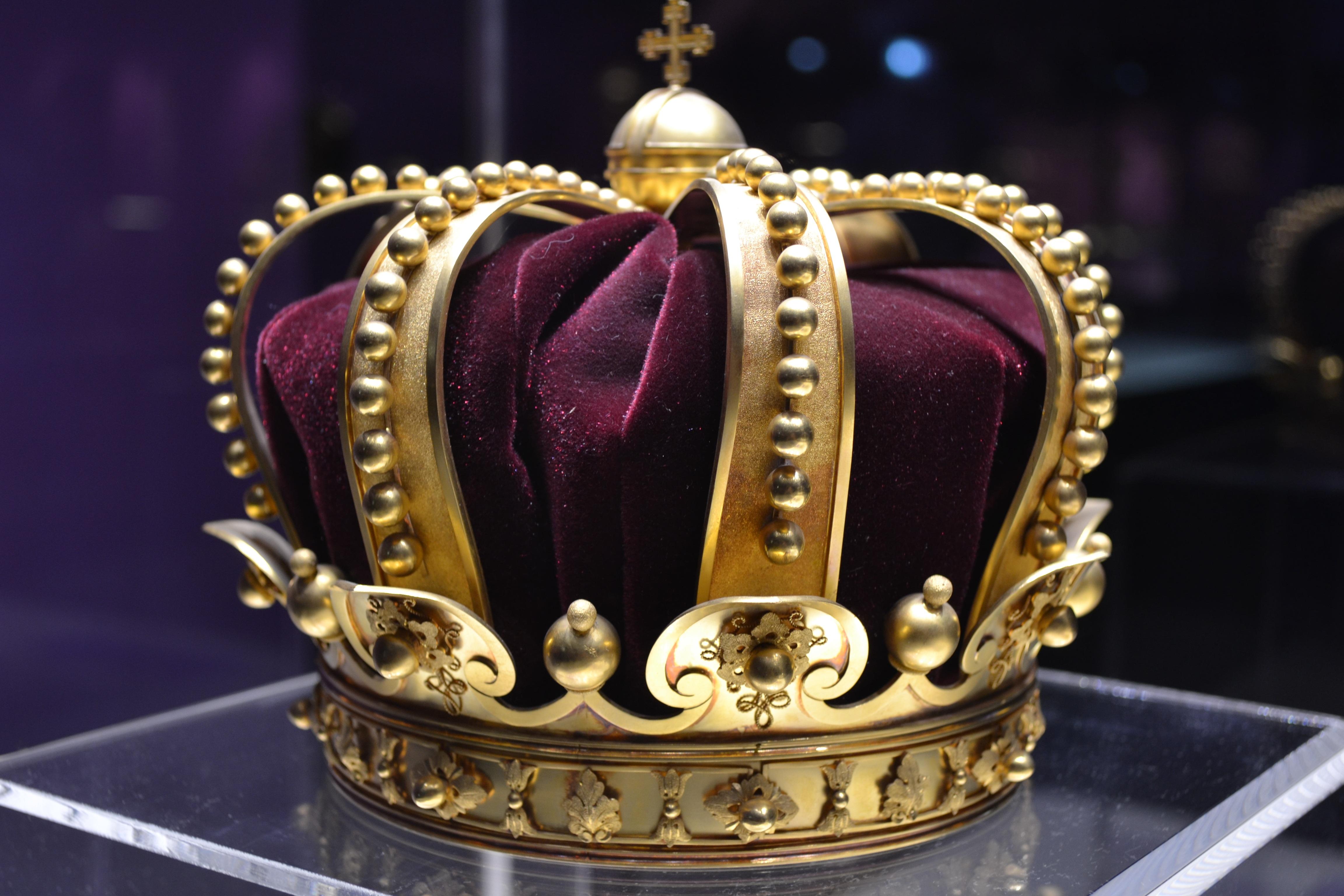 Картинки корона короля