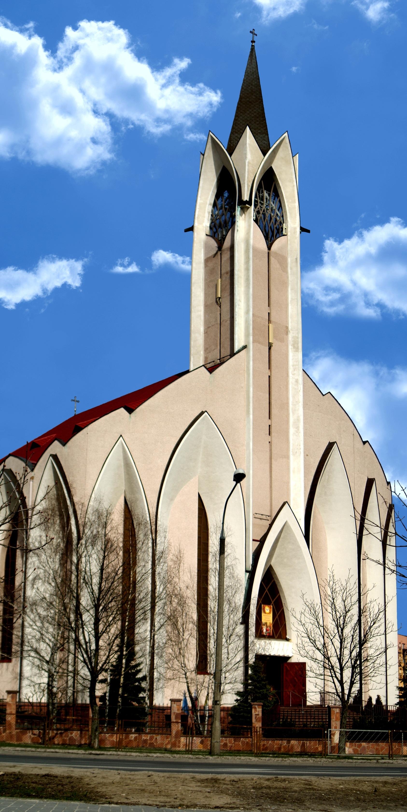 Kurtarıcı İsa Katedralinin kilise katedralleri salonu nedir
