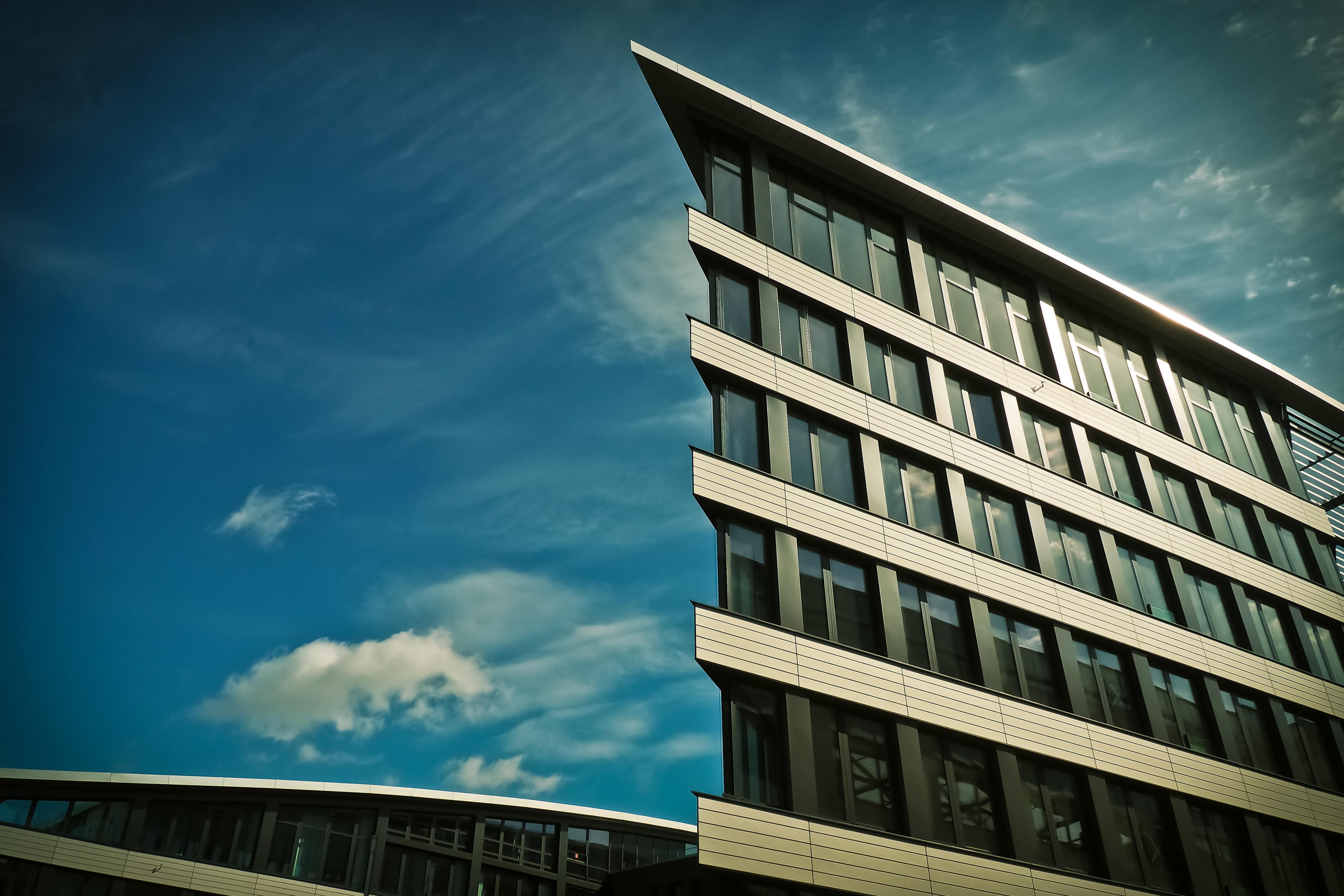 Immagini belle nube cielo finestra bicchiere - Architettura casa moderna ...