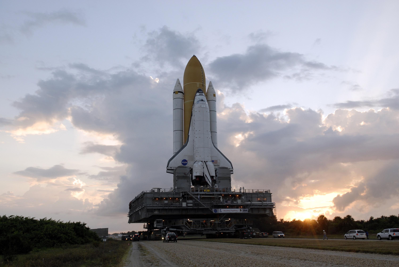space shuttle mission landmark accomplishments -#main