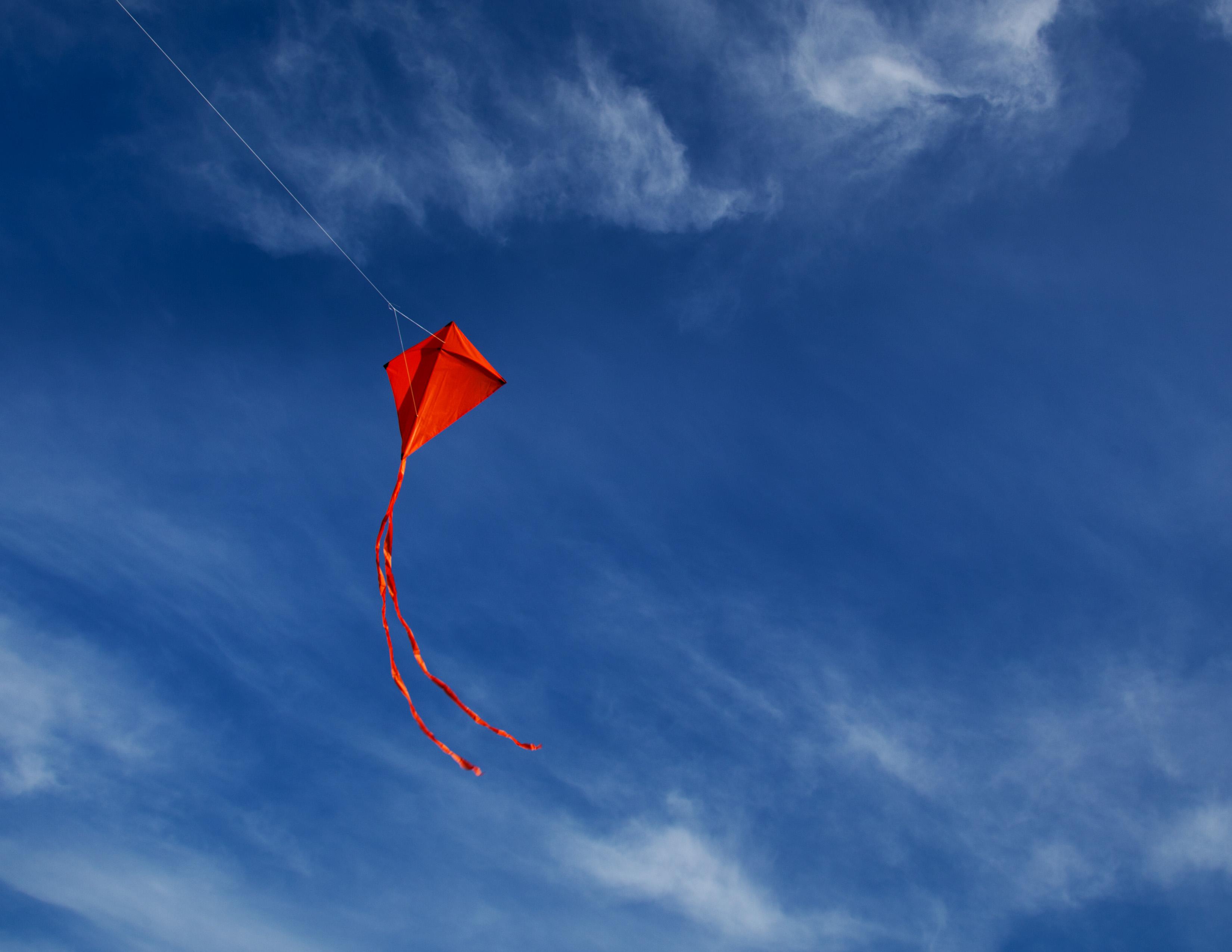 хозяин картинка облака небо воздушный змей наша
