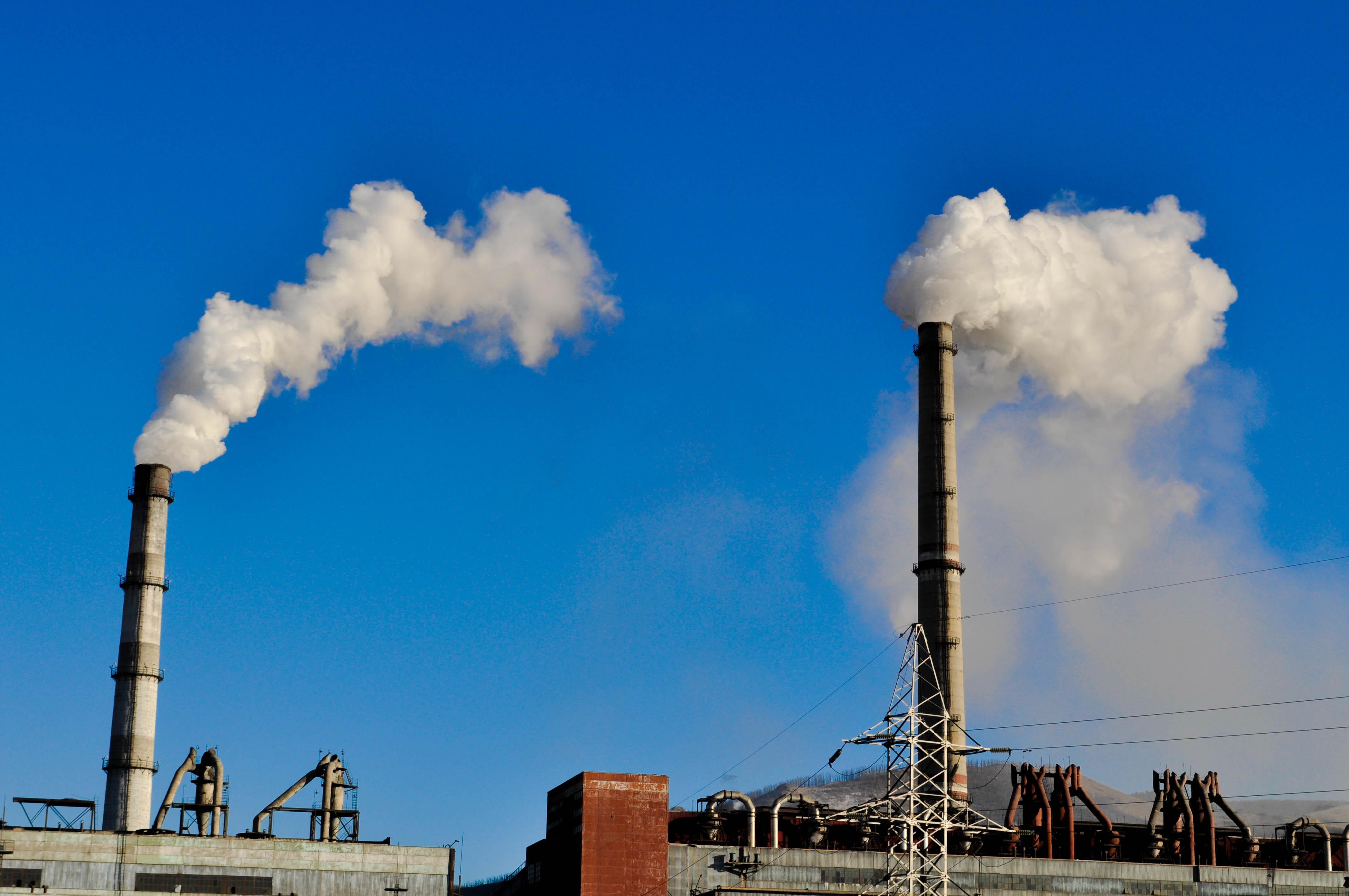 Free cloud sky wind smoke fire industry electricity