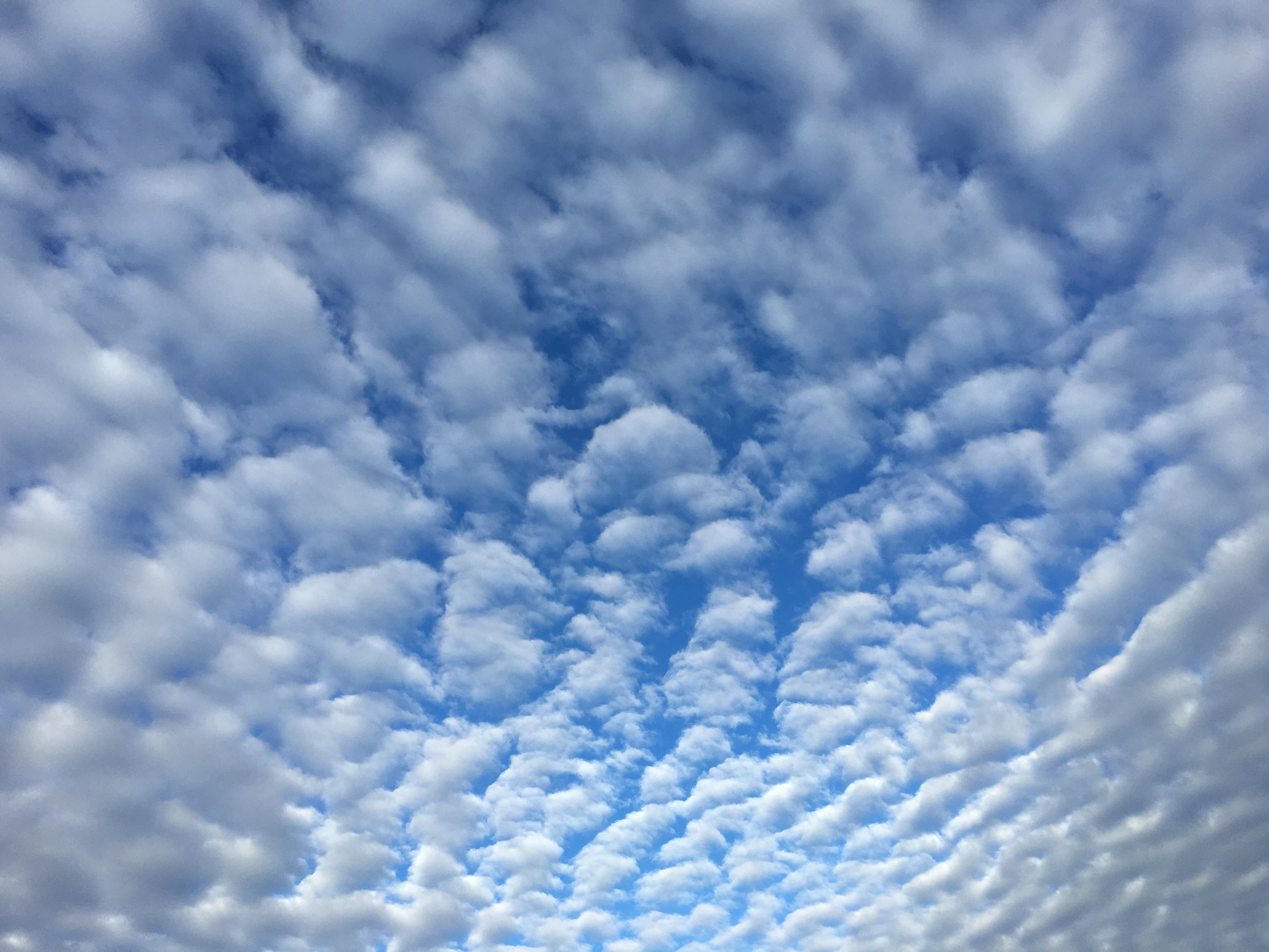 Картинка облака тучи