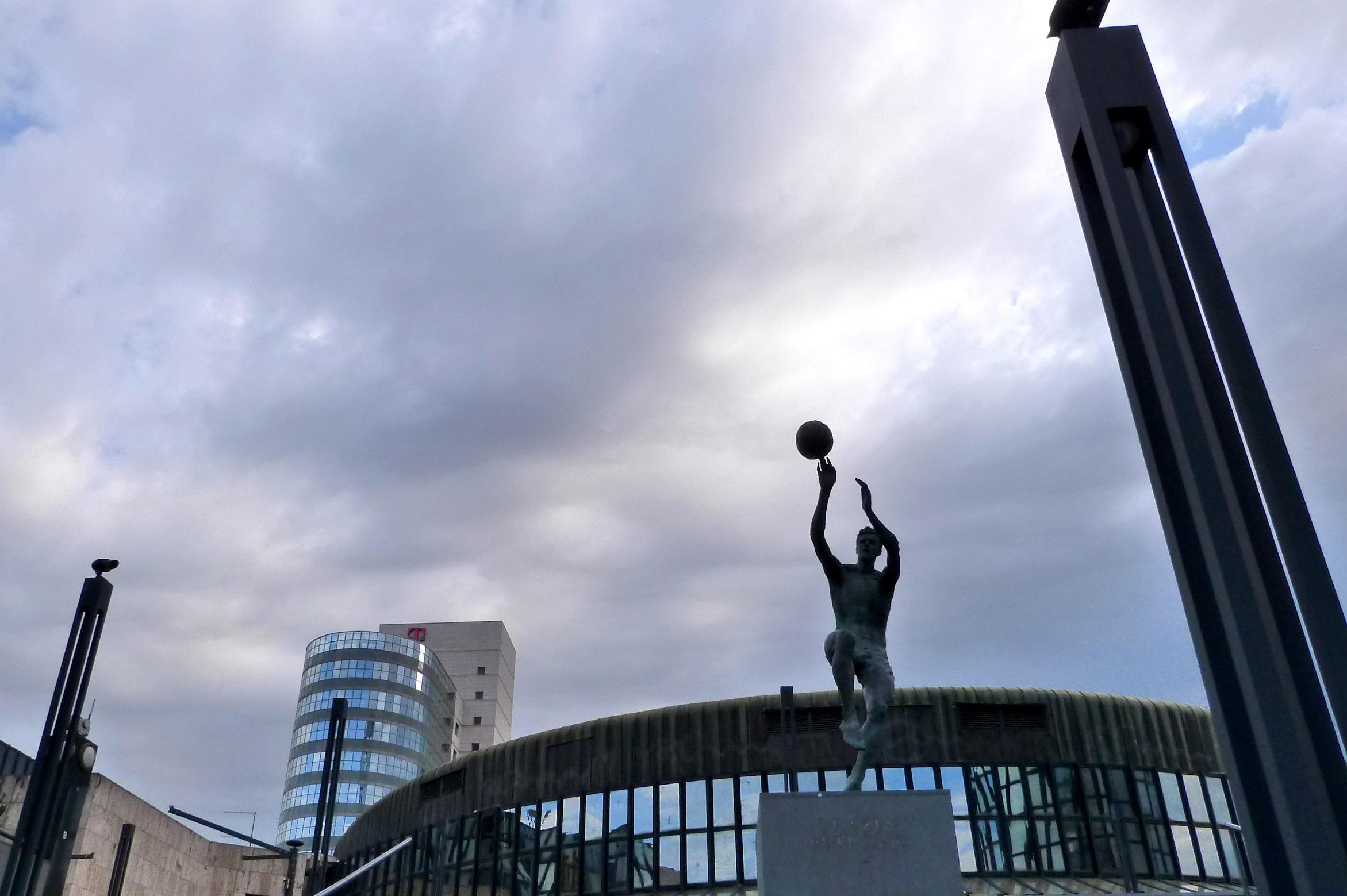 Stehlen Modern kostenlose foto wolke himmel sport skyline straße retro