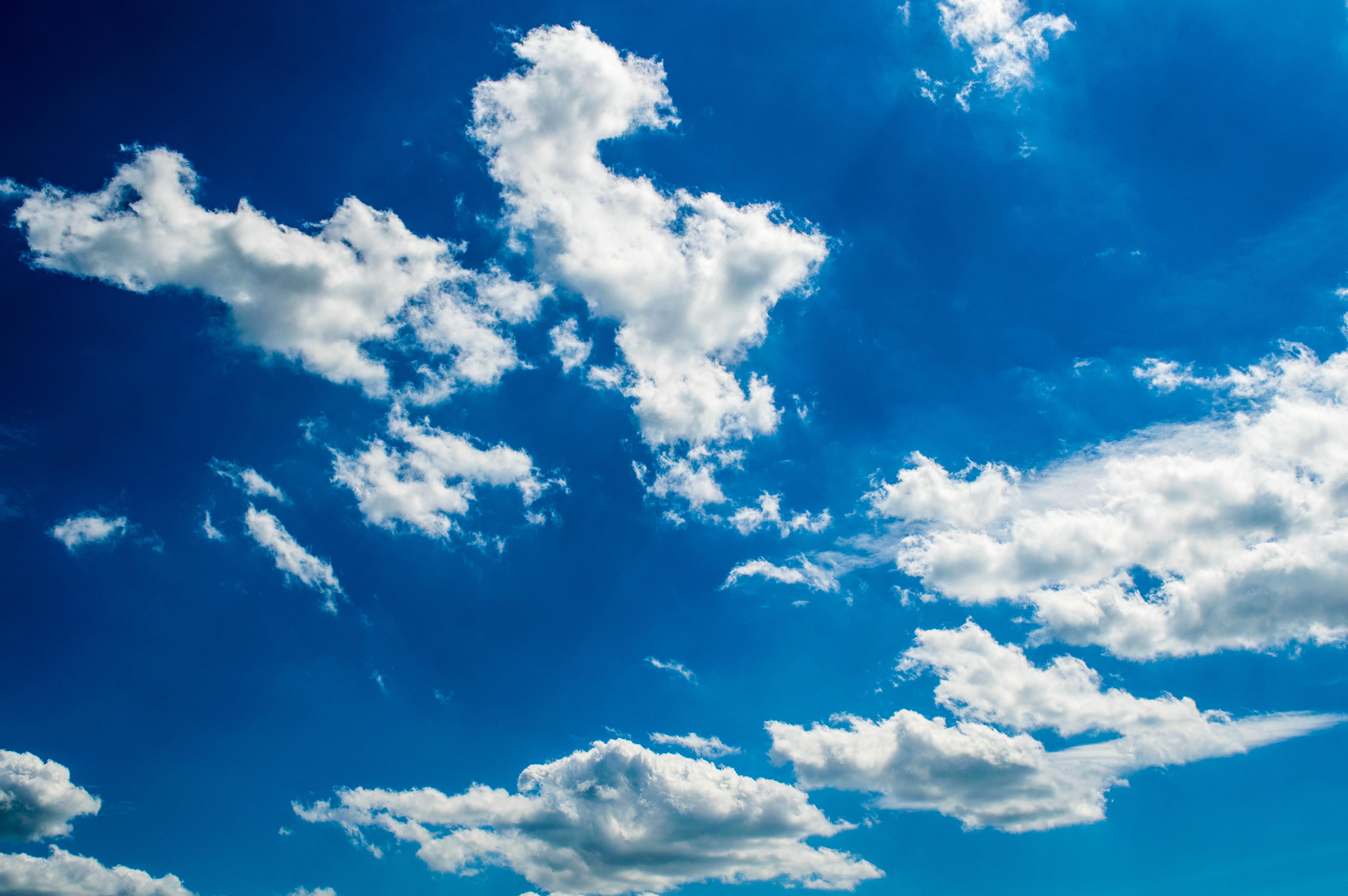 รูปภาพ : เมฆ, ท้องฟ้า