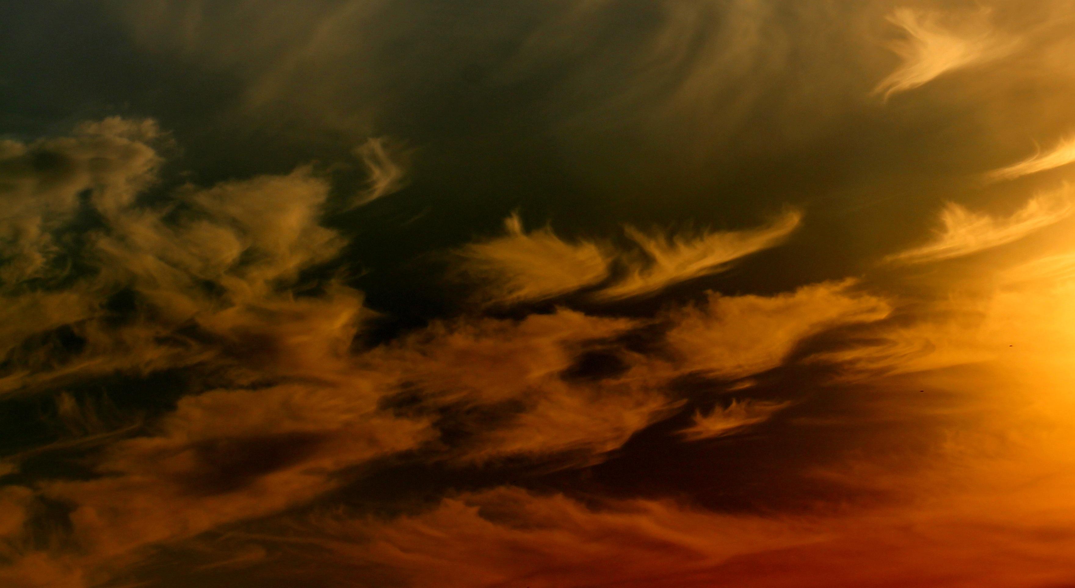 Fotoğraf Bulut Gökyüzü Gündoğumu Gün Batımı Güneş ışığı Sabah