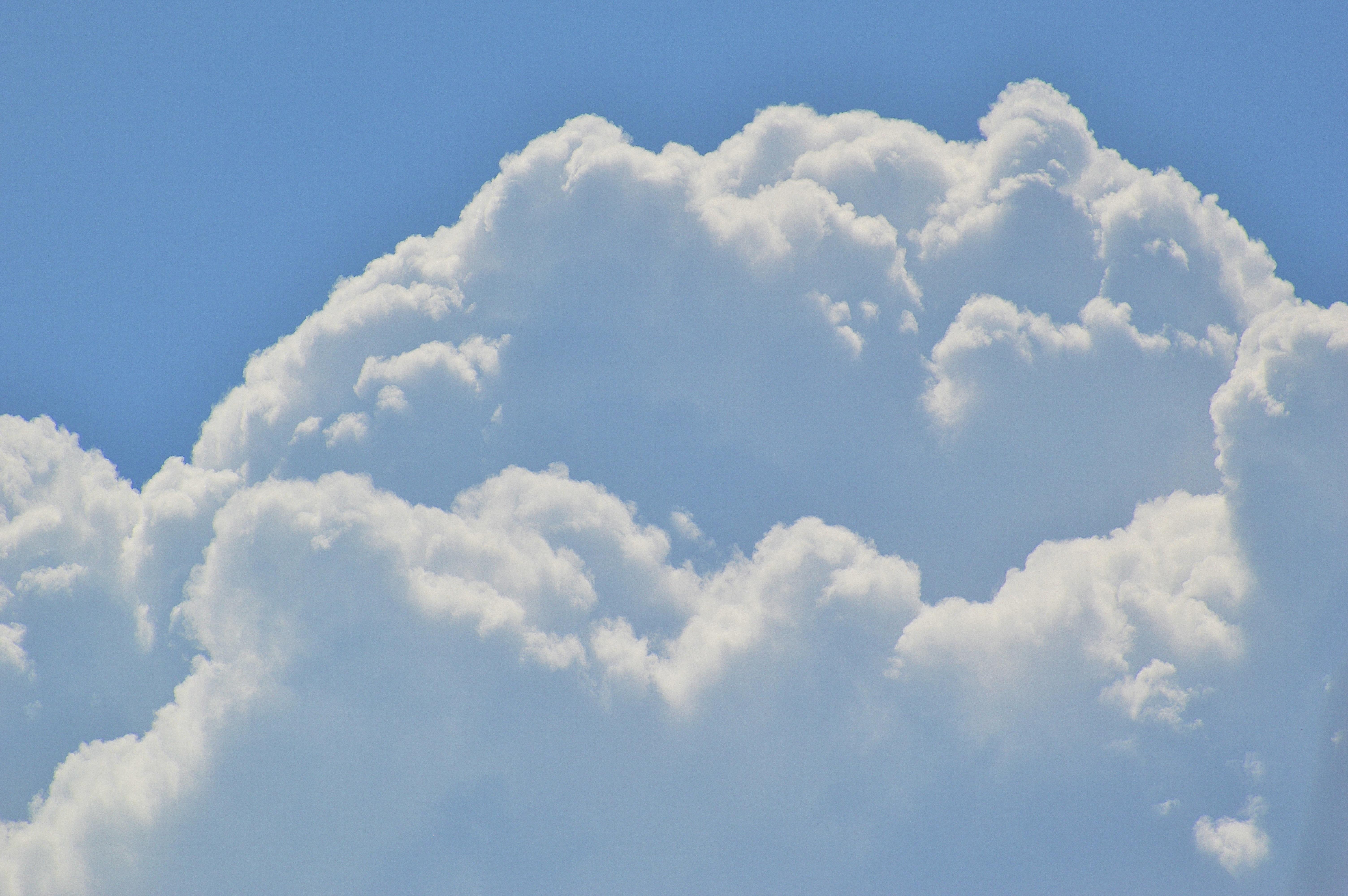 Картинка облако сердце