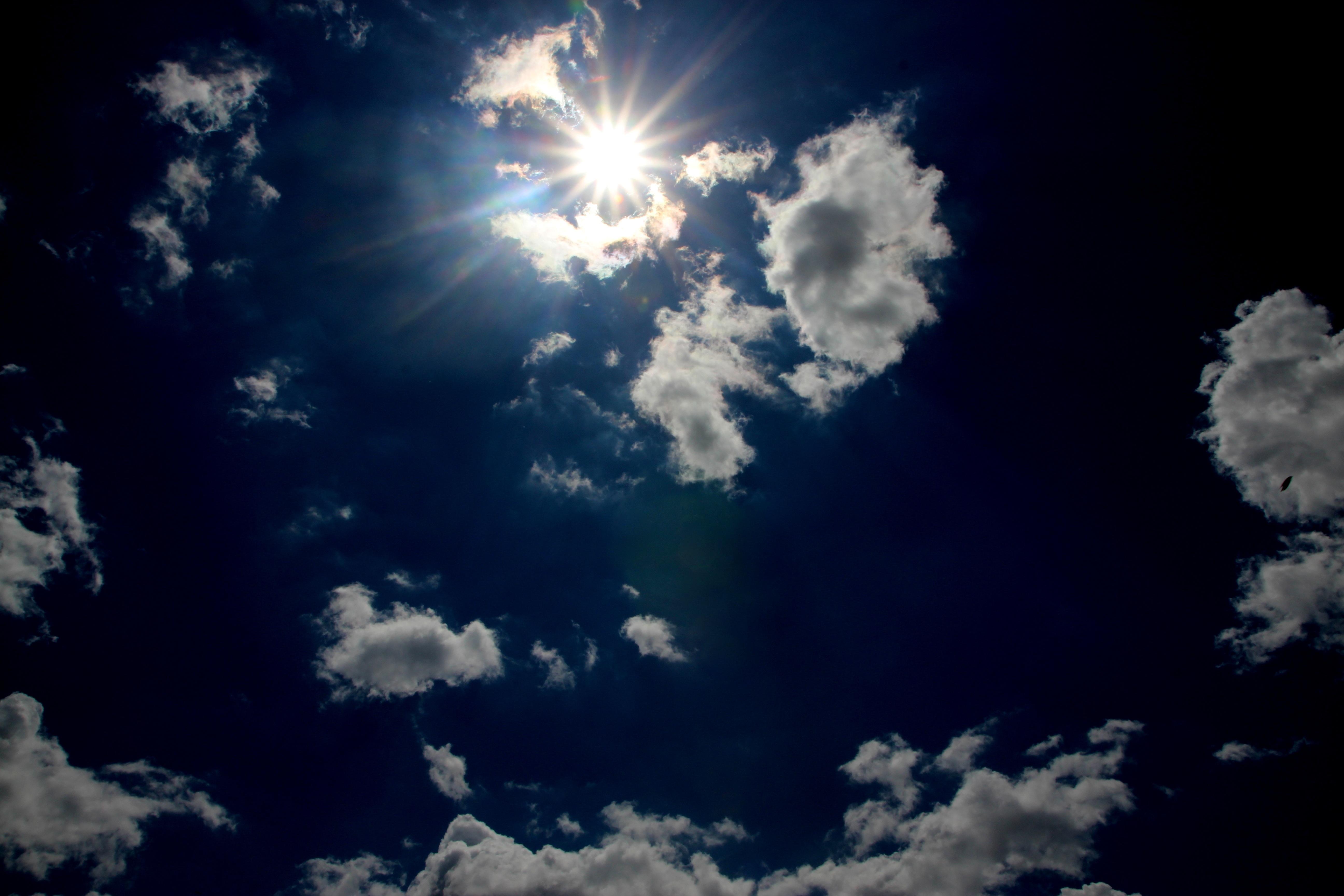 небесные фотографии и картинки скрывает