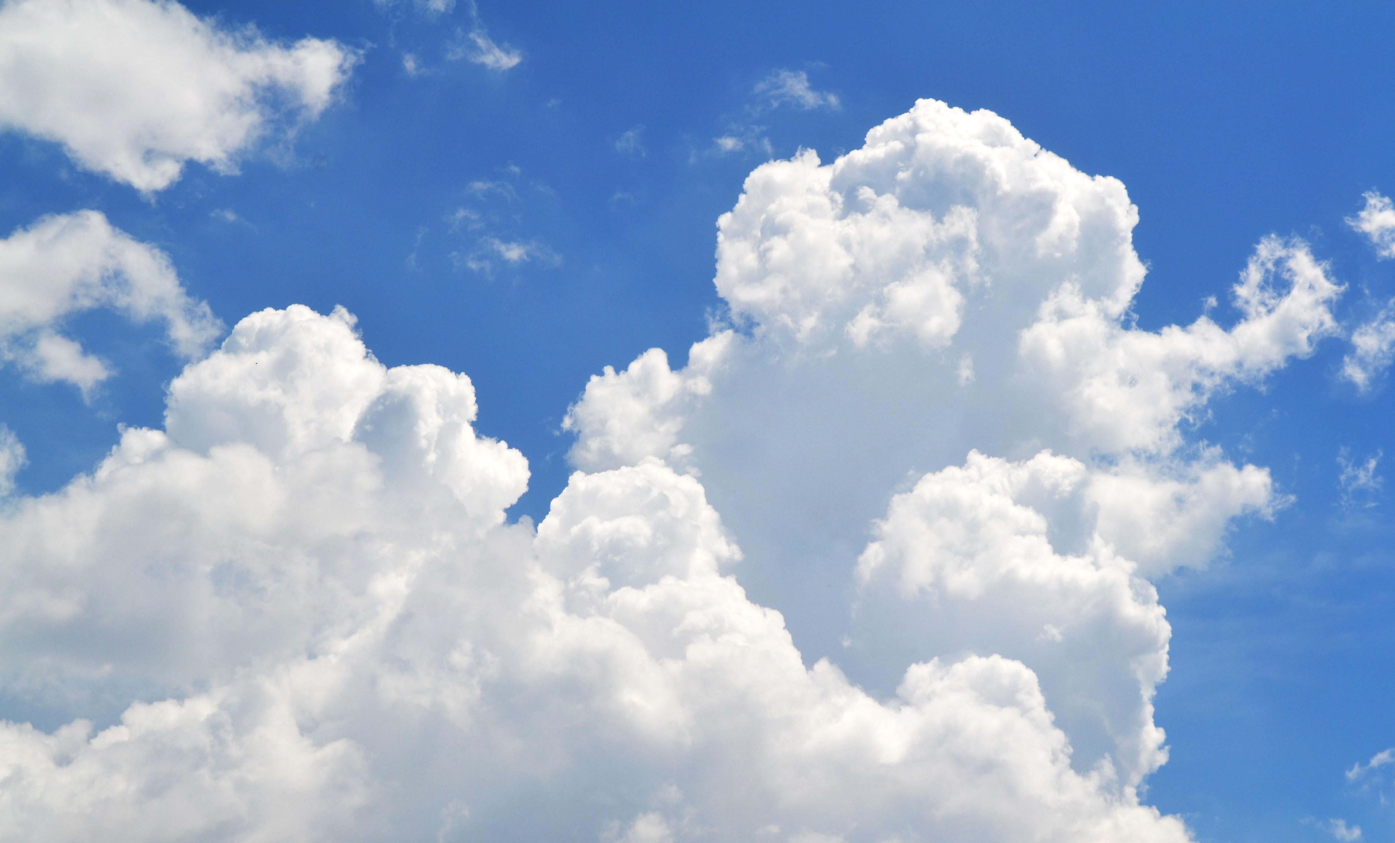 Hình Ảnh : Đám Mây, Bầu Trời, Ánh Sáng Mặt Trời, Không Khí, Ban Ngày,  Cumulus, Màu Xanh Da Trời, Tra Cứu, Trời Xanh, Mây Trắng, Tính Chất, Hiện  Tượng Khí ...