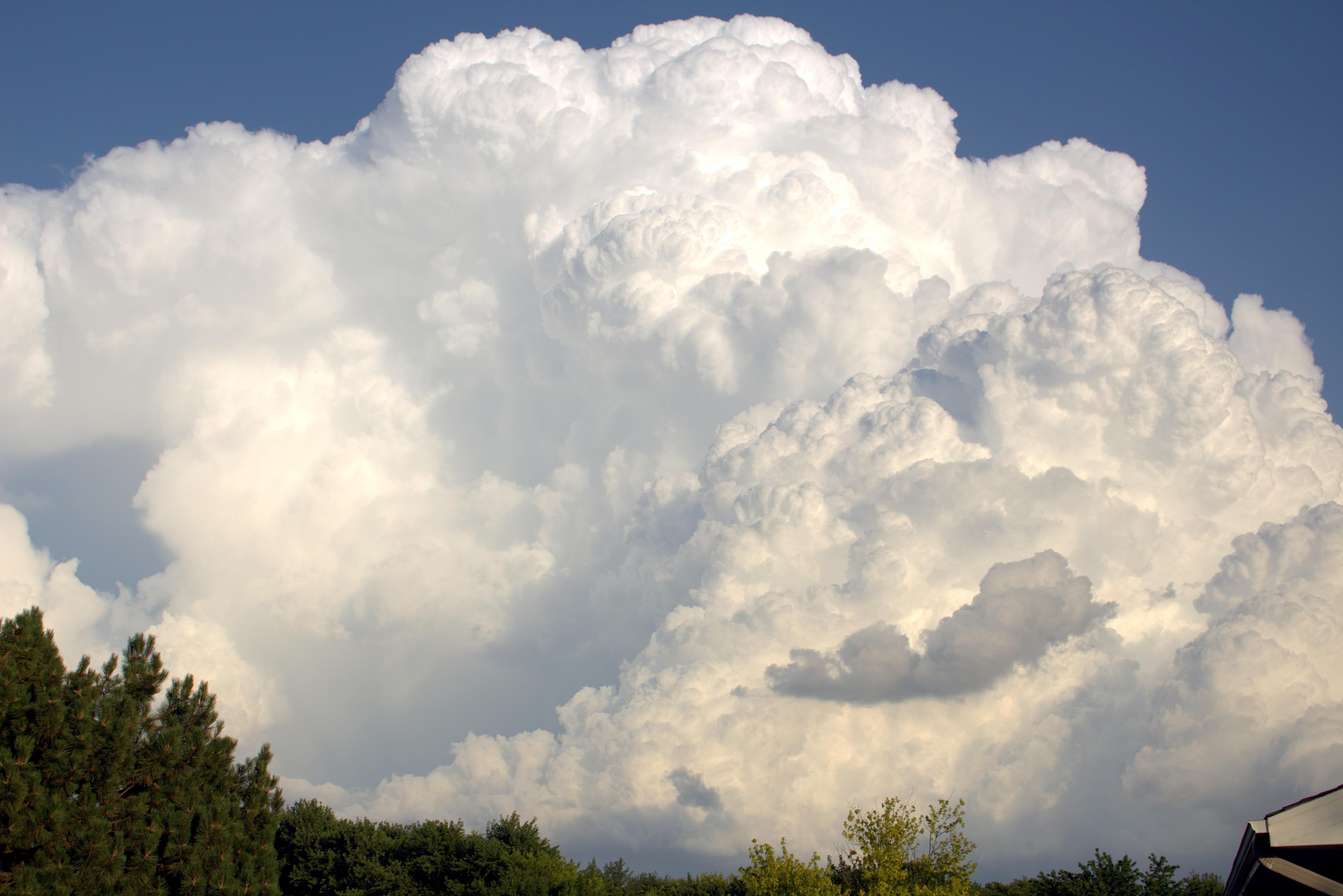 неброский, картинки мелкие облака то