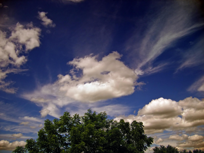 8000 Gambar Awan Stratocumulus HD