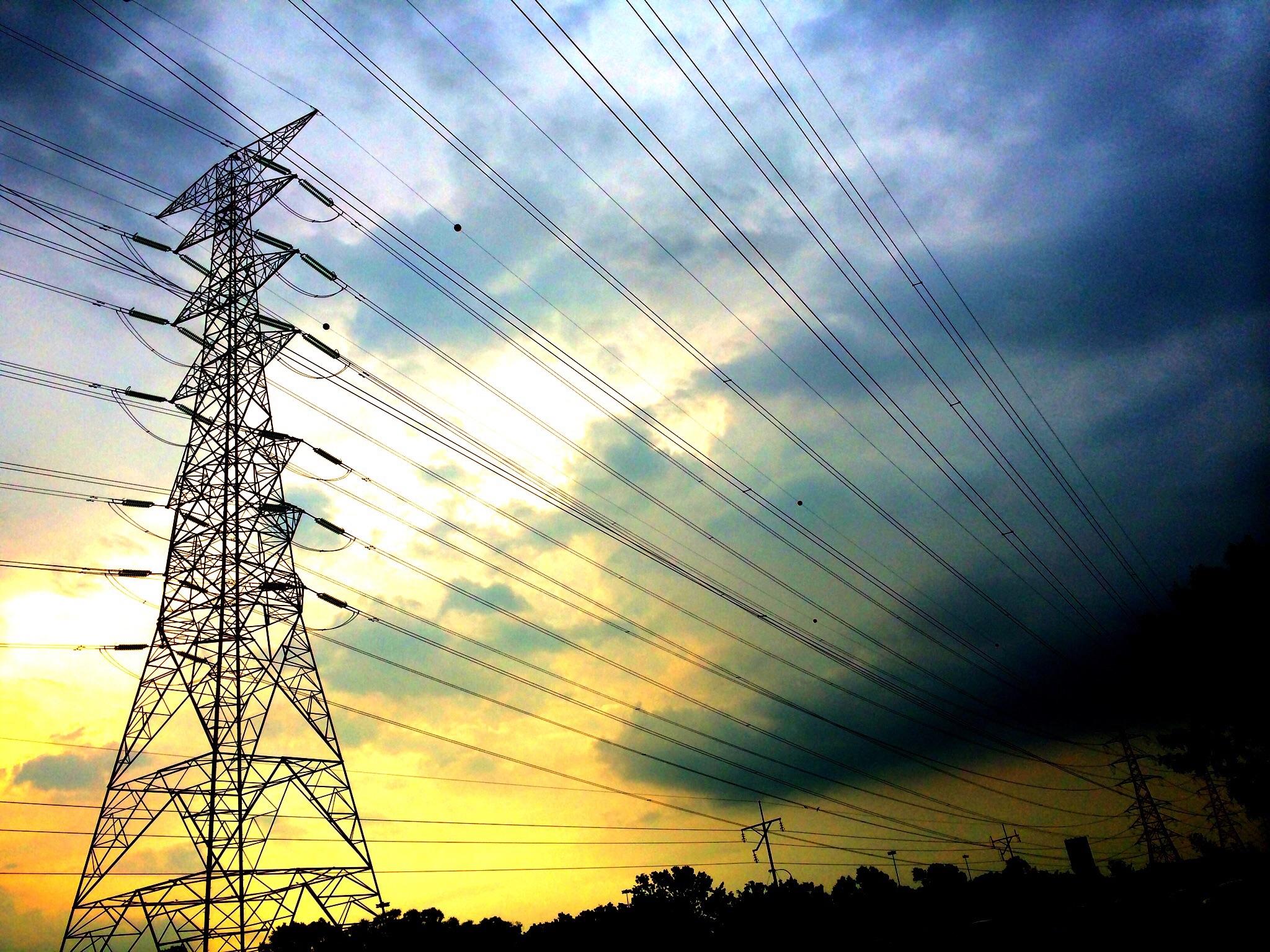 красивые картинки электричество другой