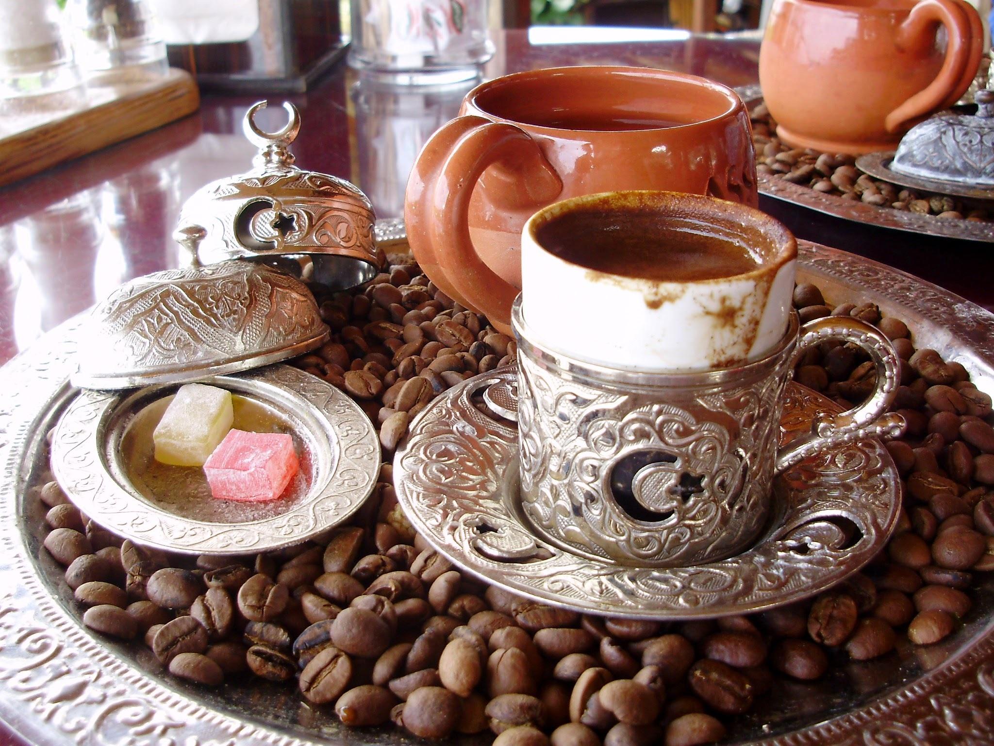 Картинки турецкий кофе