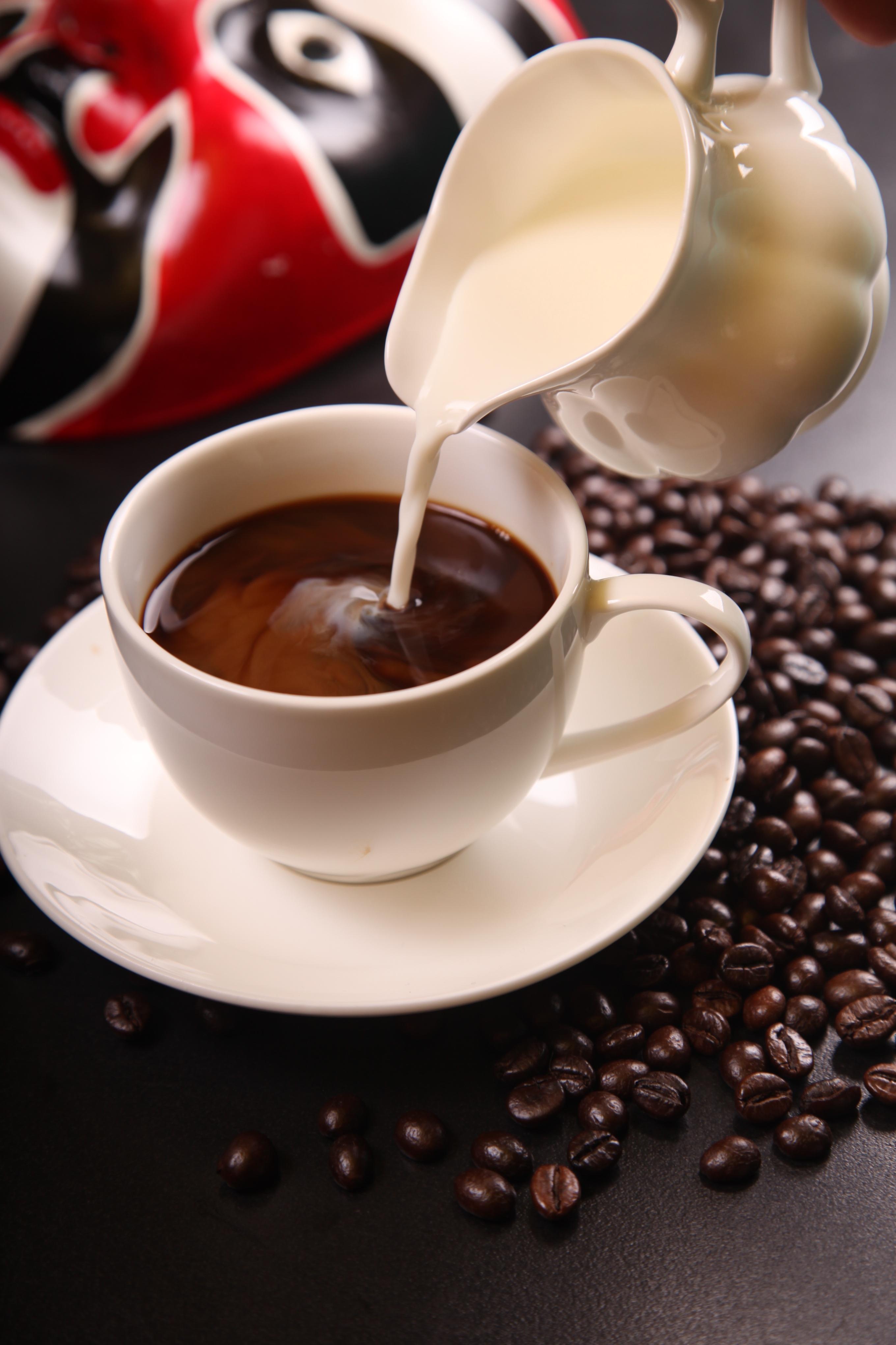 Поздравительные, кофе с молоком картинки красивые