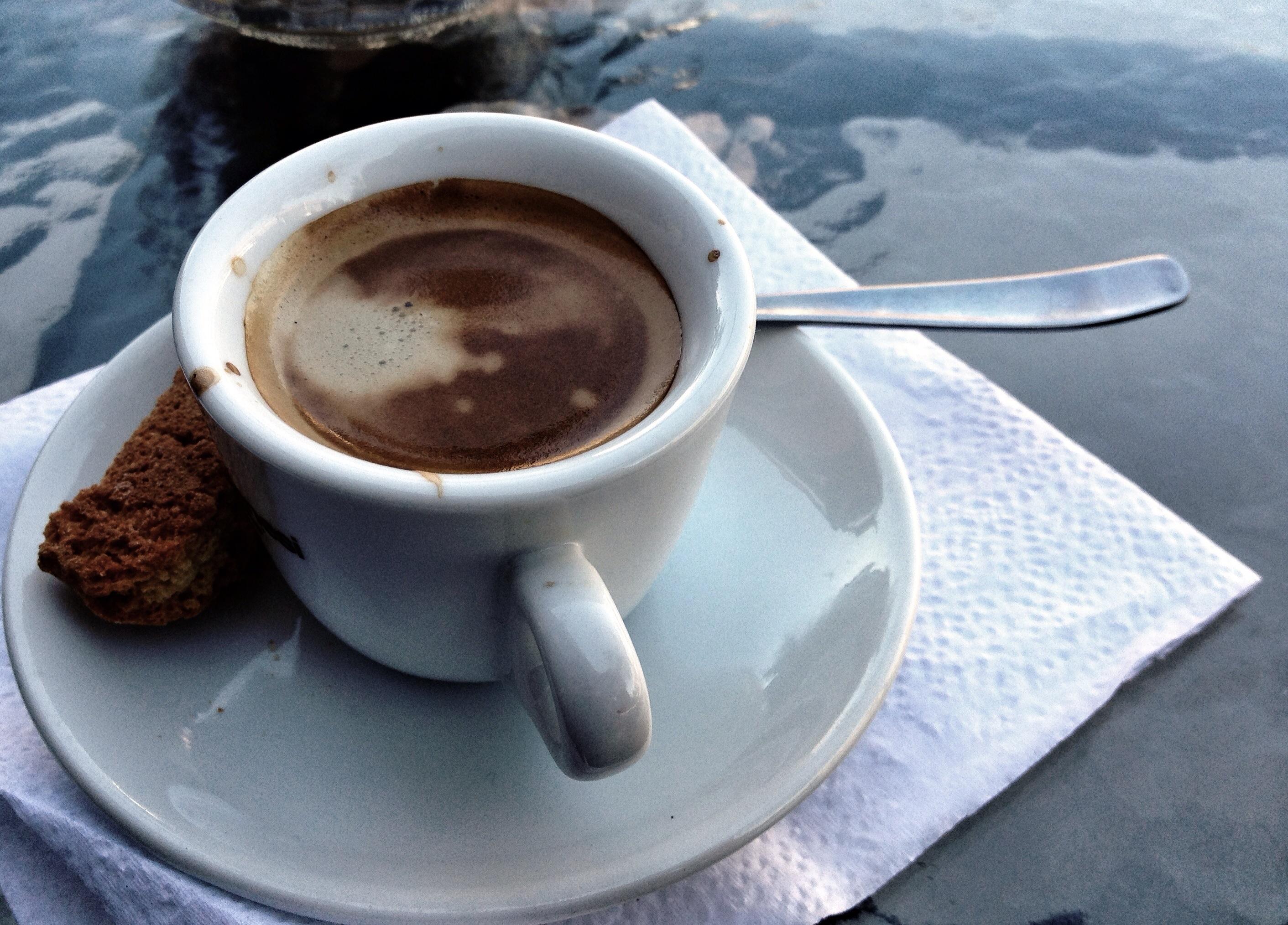 Смотреть картинка с чашкой кофе