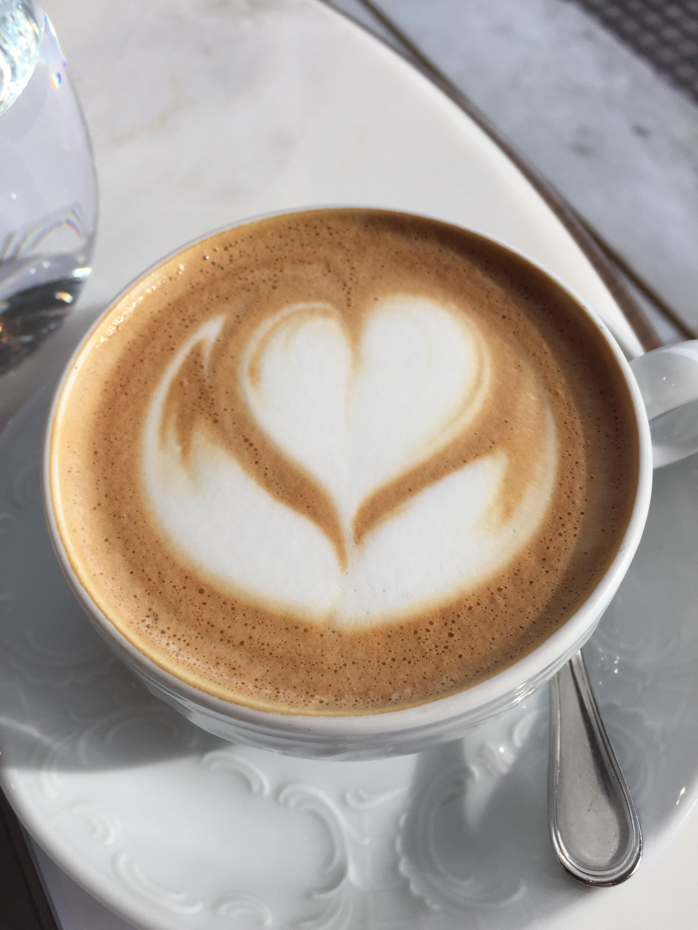 Картинки чашечка кофе сердцем