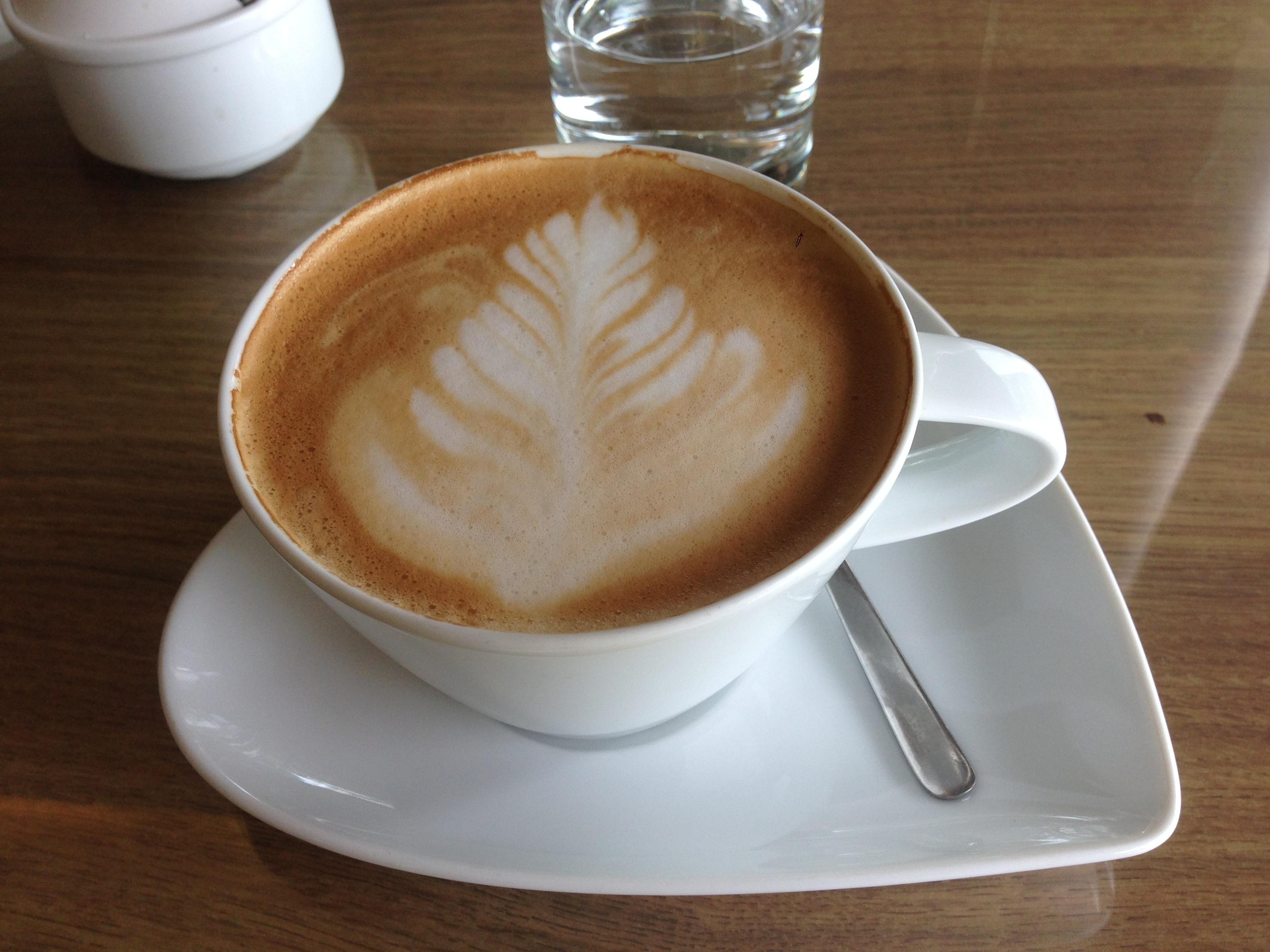 Images Gratuites Coupe Latté Cappuccino Boisson