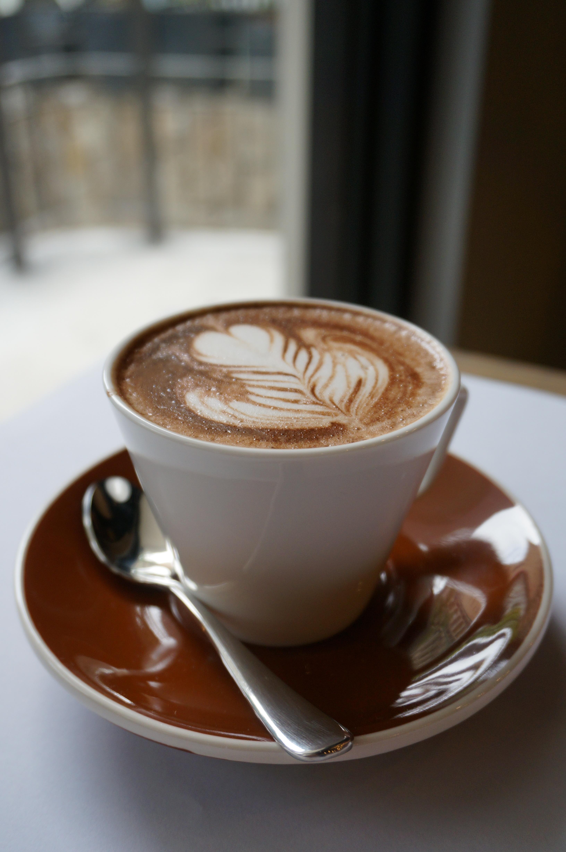красивые картинки кофе с молоком