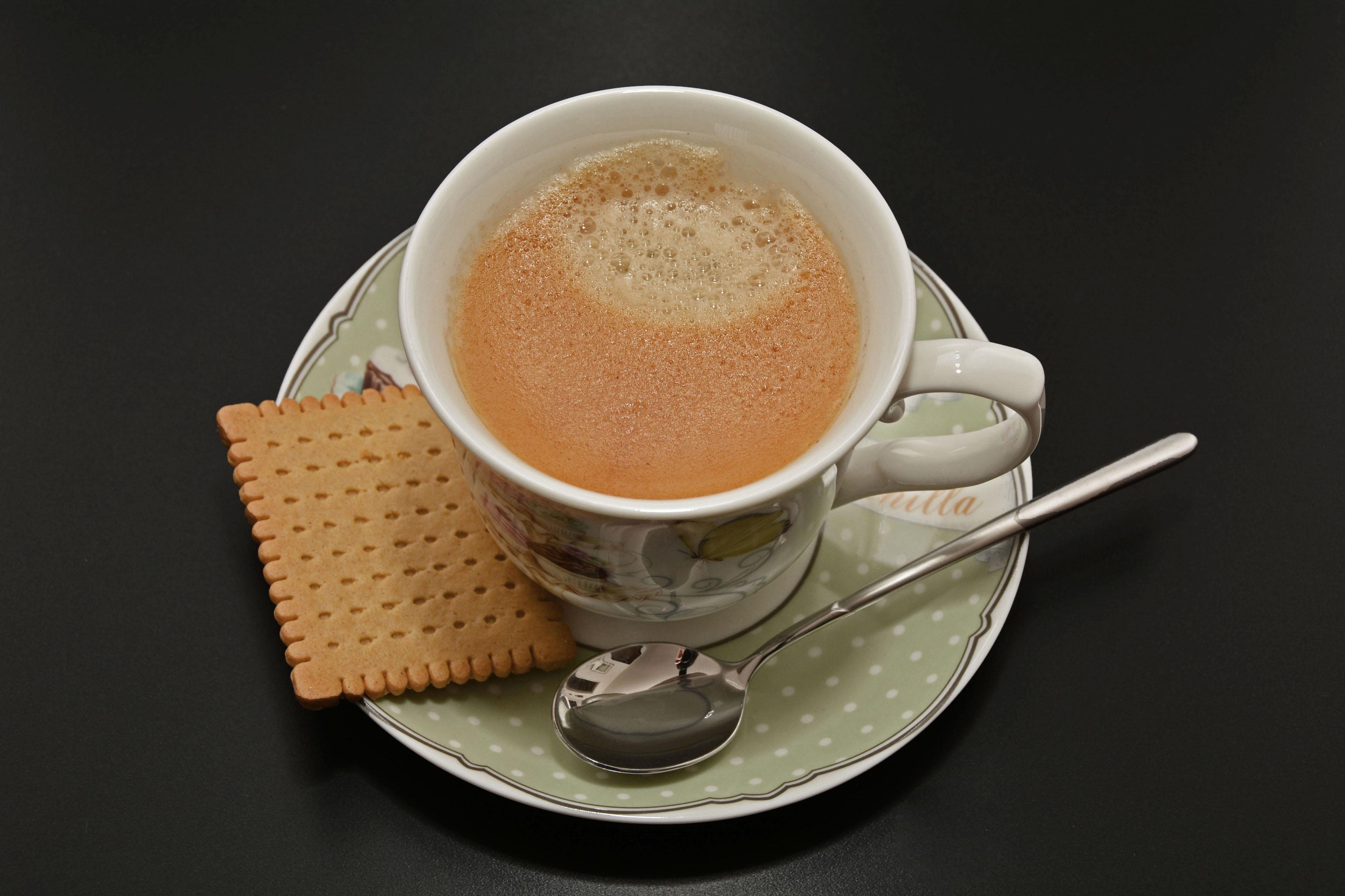 Images Gratuites Coupe Latté Chocolat Chaud Cappuccino
