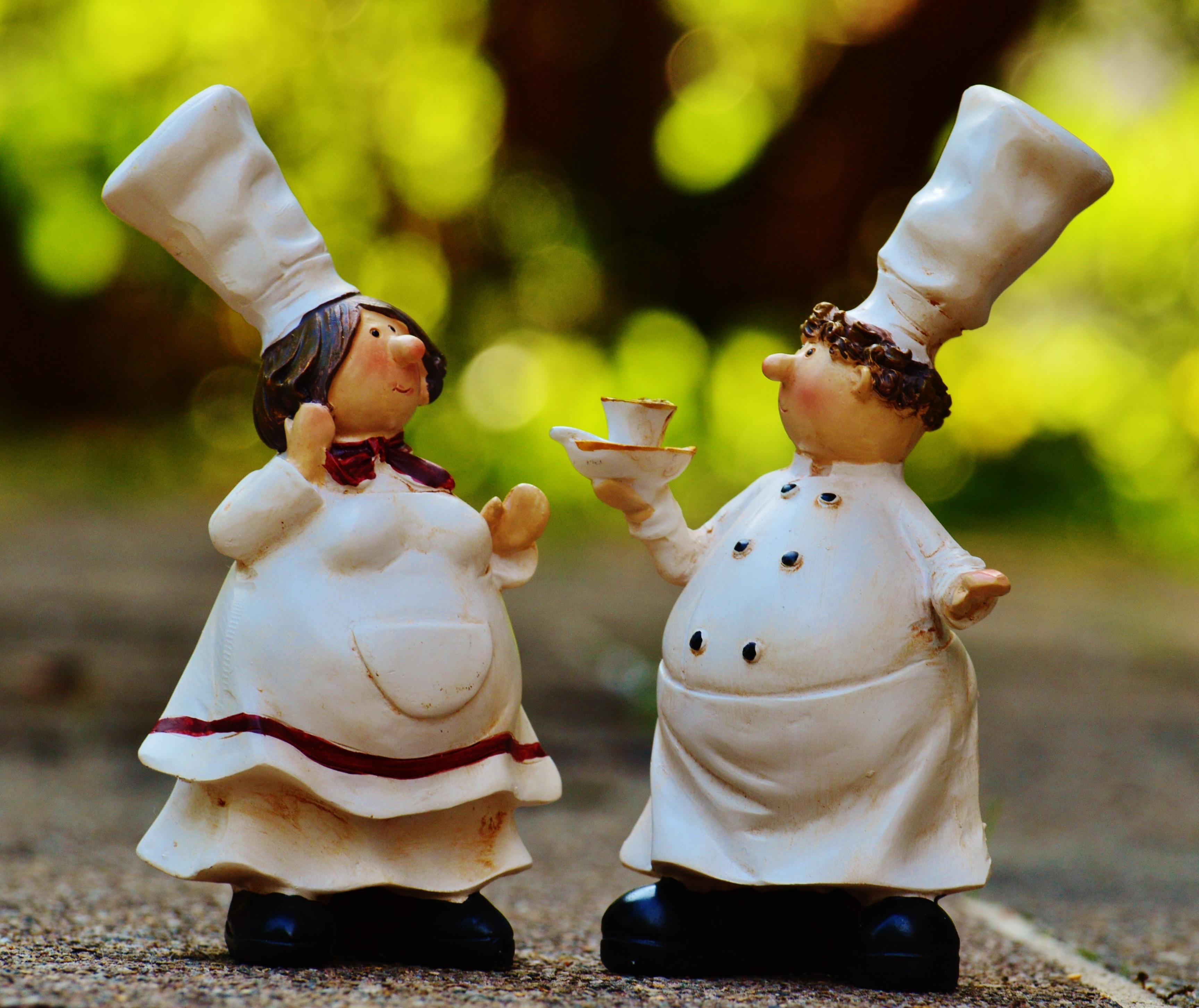 Gratis afbeeldingen koffie schattig kop de lente koken kind speelgoed figuur beeldje for Beeldkoken