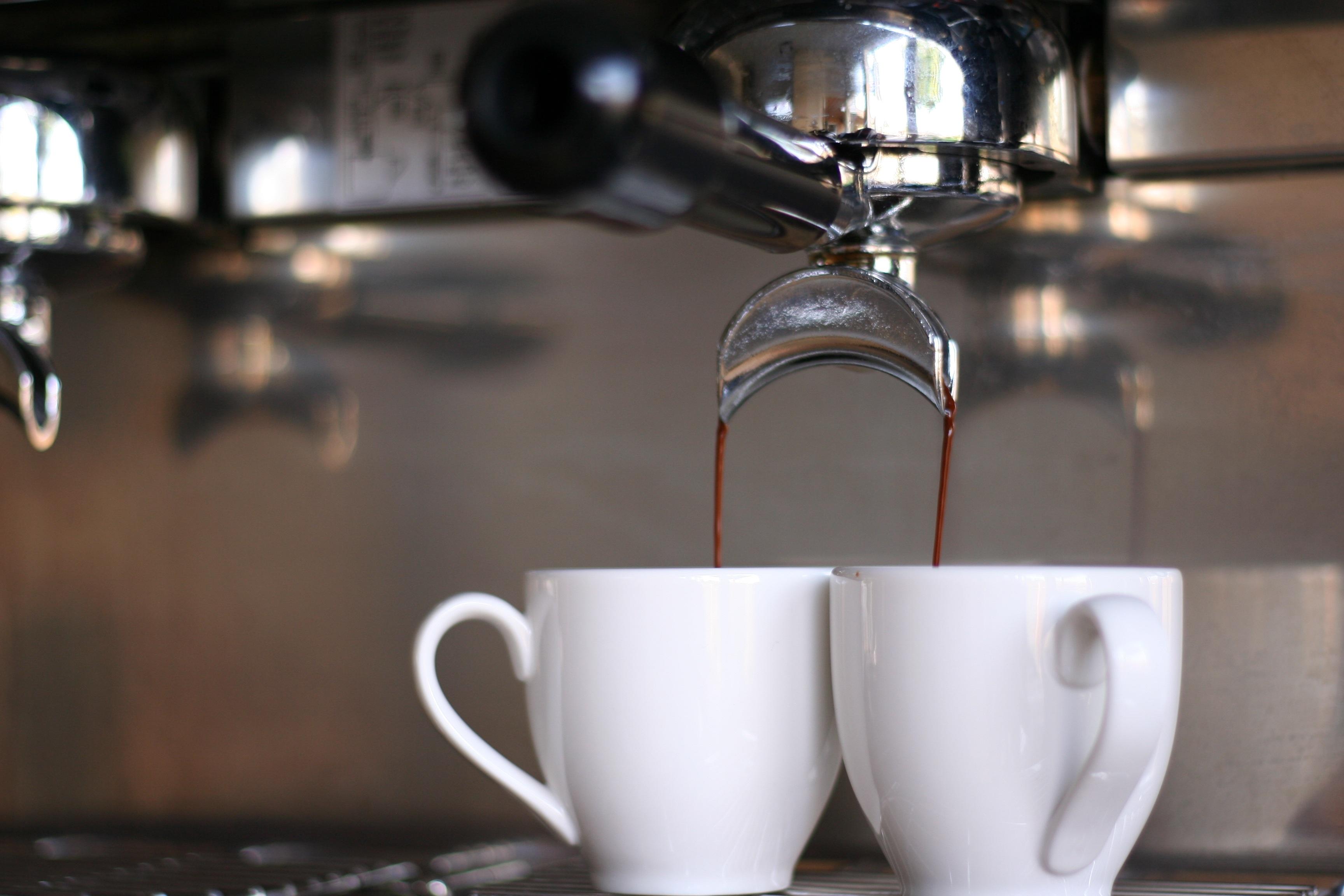 percolateur cafe expresso